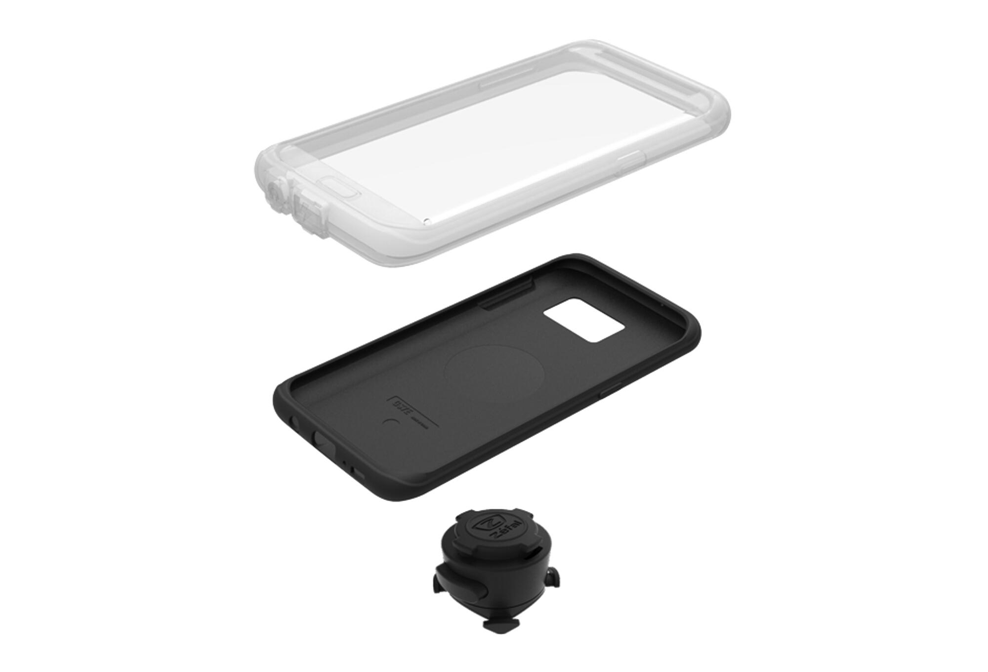 Zefal Z Console Smartphone-Halter //// für Galaxy S7 Edge
