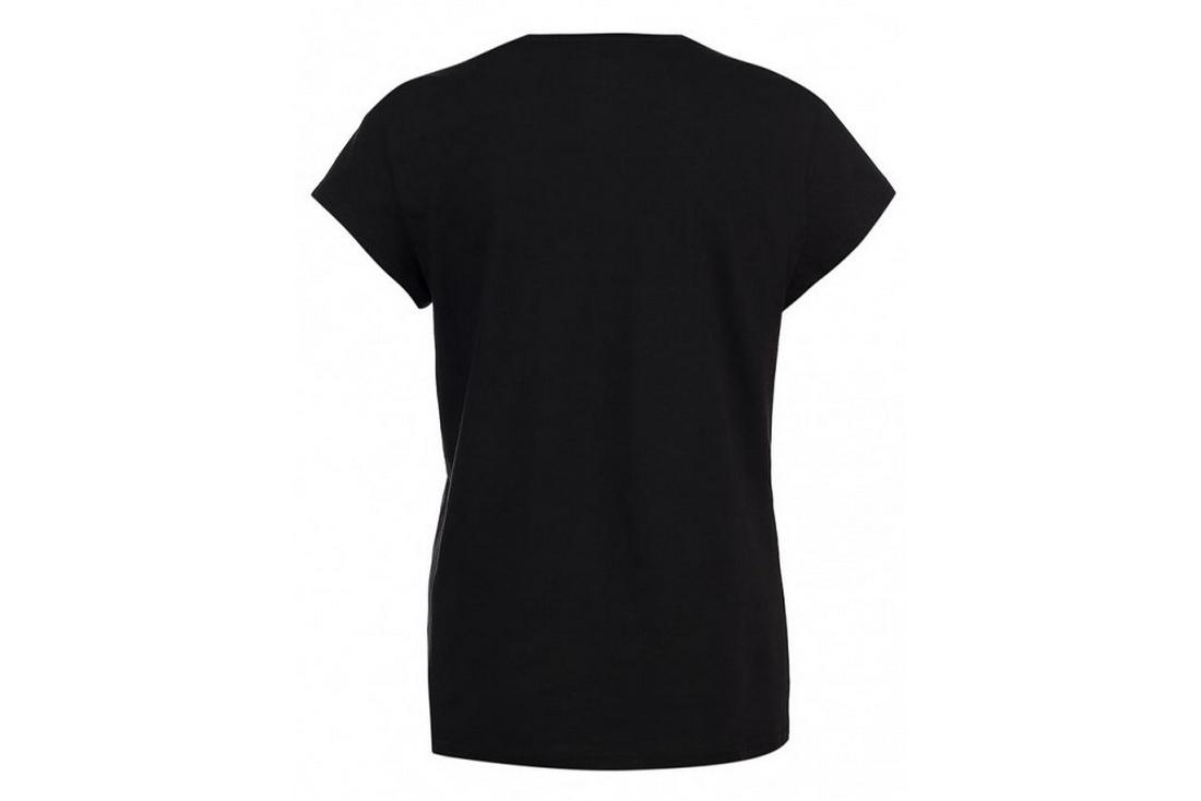 Adidas Glam Tee Z33205 Femme T-shirt Noir