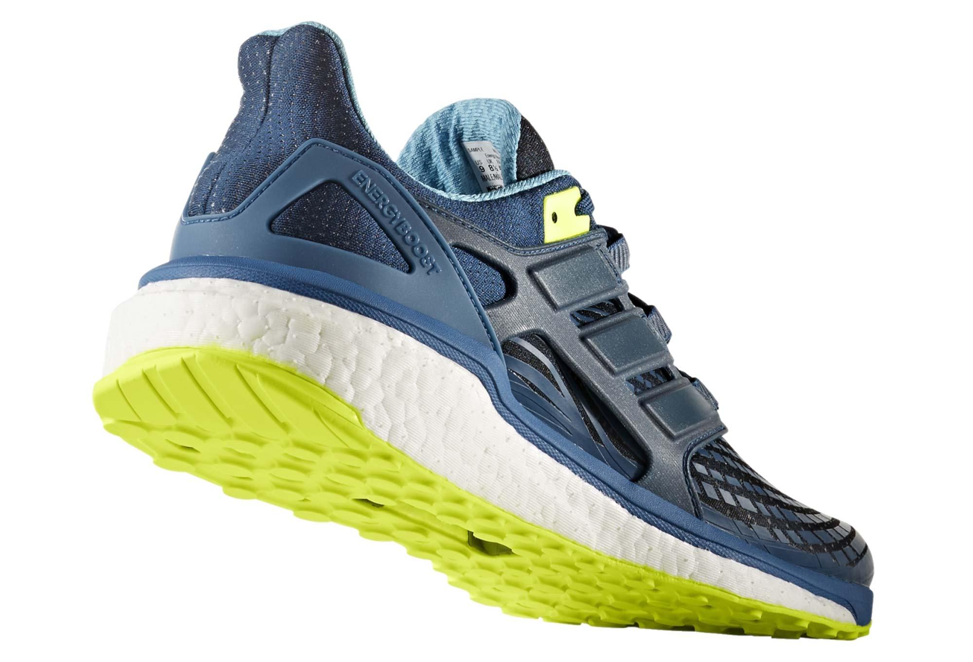 adidas running energy boost blue yellow men alltricksit