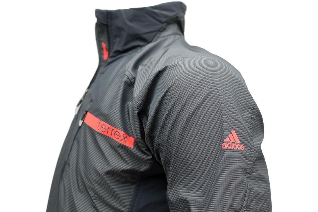 adidas terrex softshell jacket