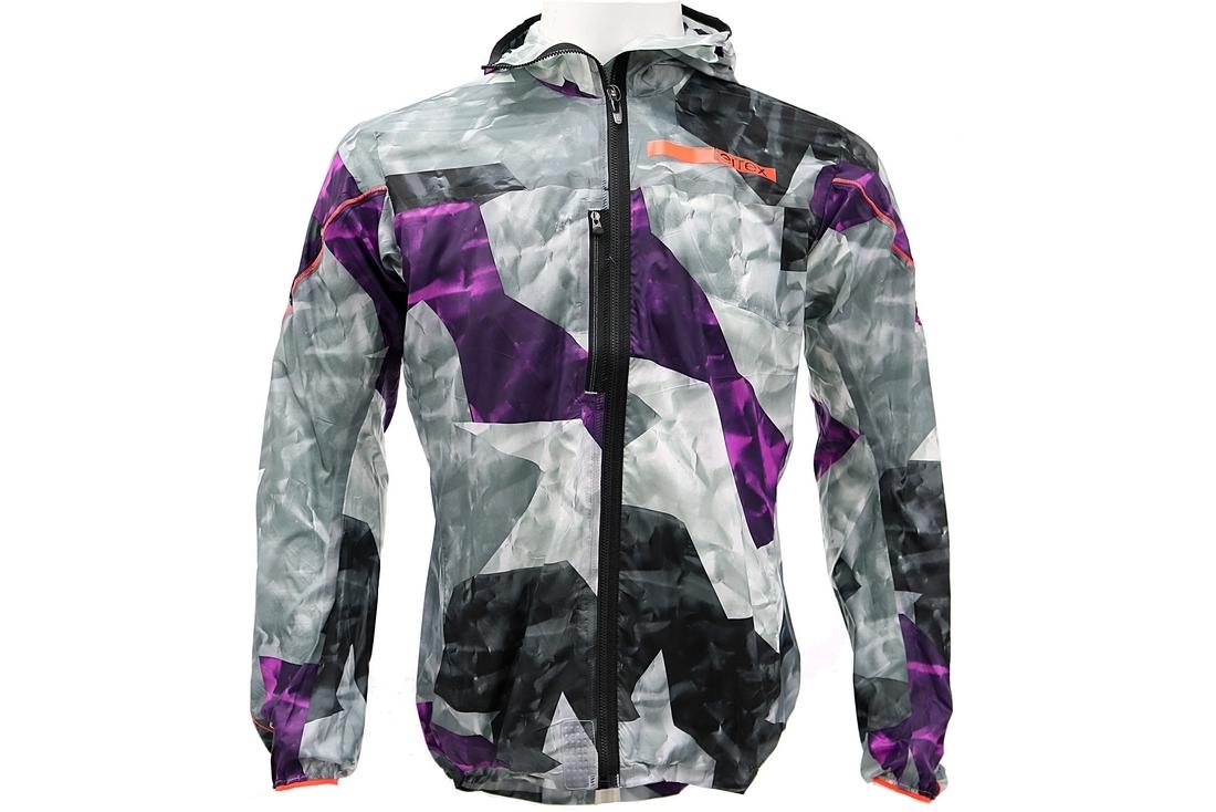 Homme Adidas Wind Agravic Terrex Multicolore Veste Jacket S09350 xnrnwq