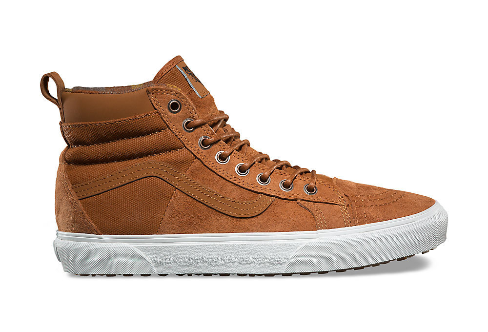 Vans Sk8 Hi MTE Scarpa marrone