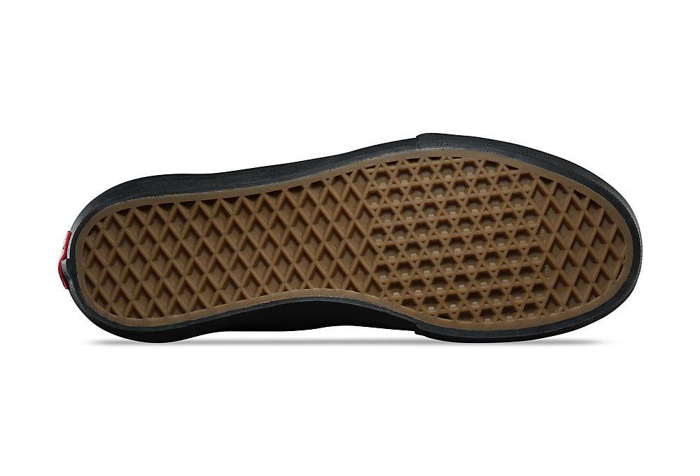 Zapatillas Vans Style 112 Mid Pro Dakota Roche Negro Brown