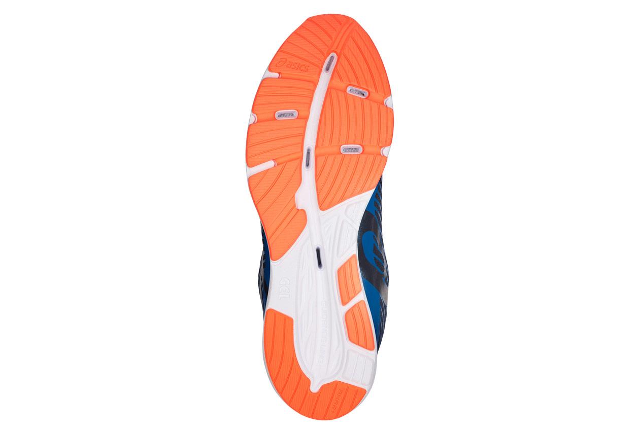 Gel 3 Hyper Asics Tri Blue Orange 7bf6gy