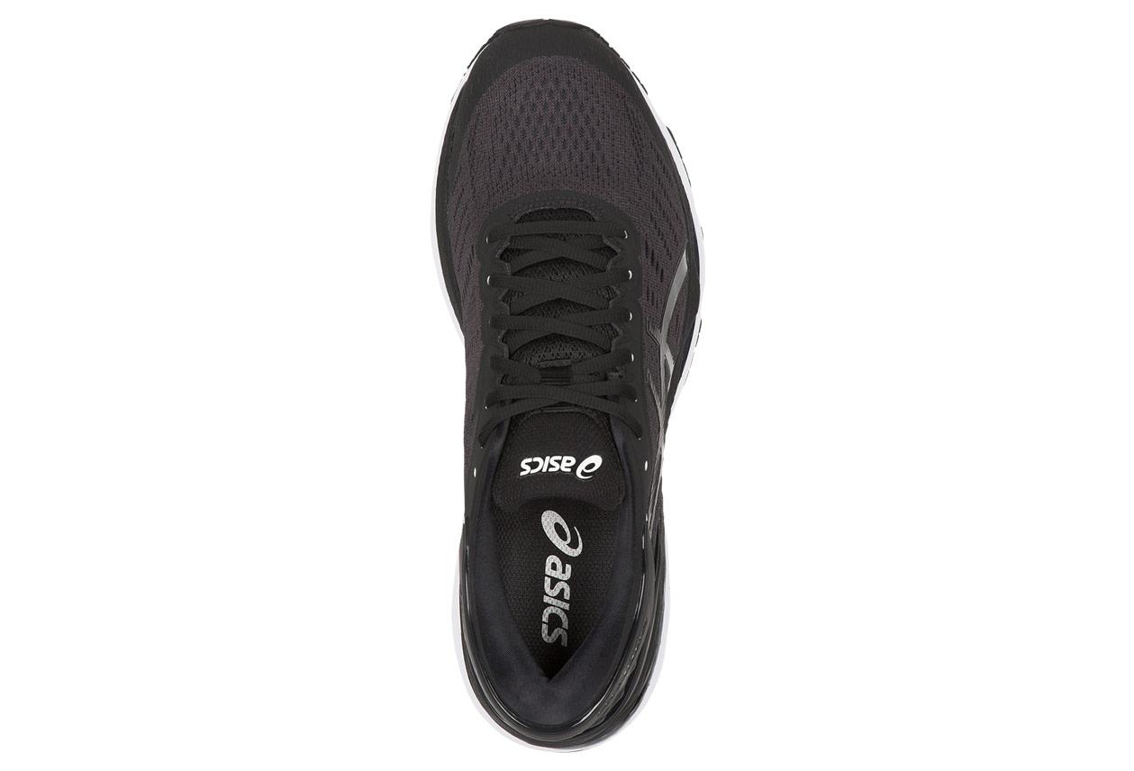 Asics De Noir Blanc Running 24 Gel Kayano Chaussures qEz04dwq