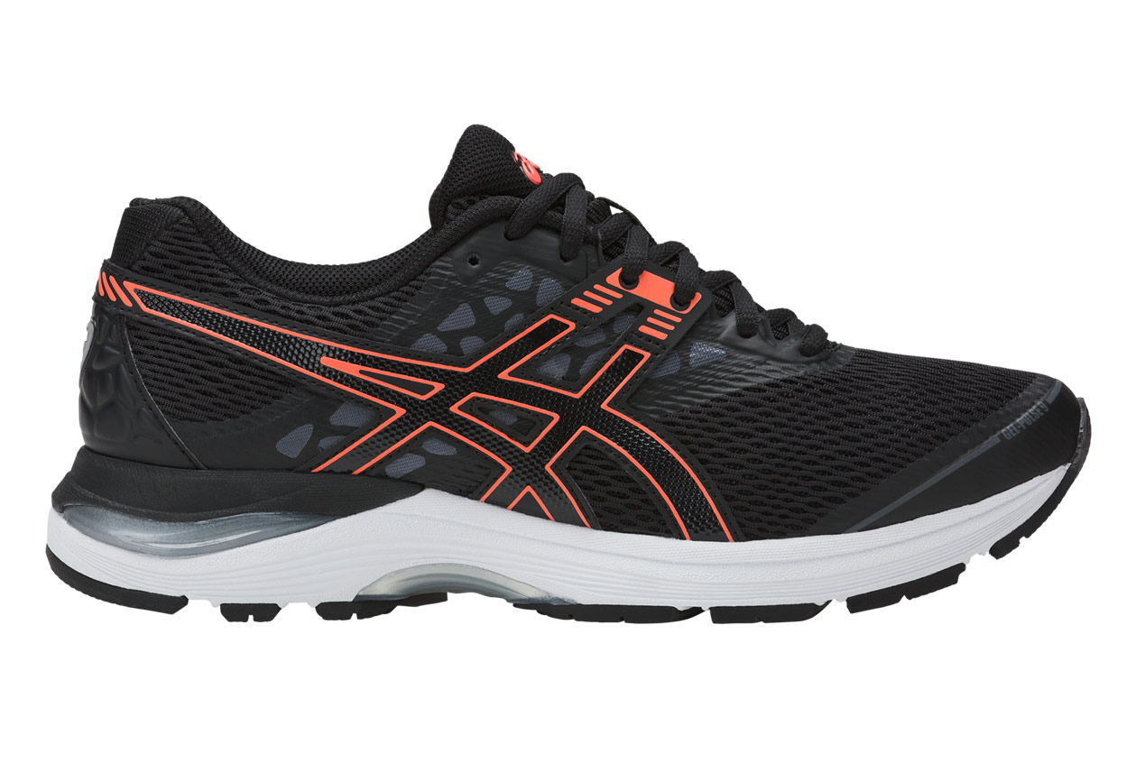Contribuyente brandy Desmañado  Asics Gel-Pulse 9 Black Red Mujeres | Alltricks.es