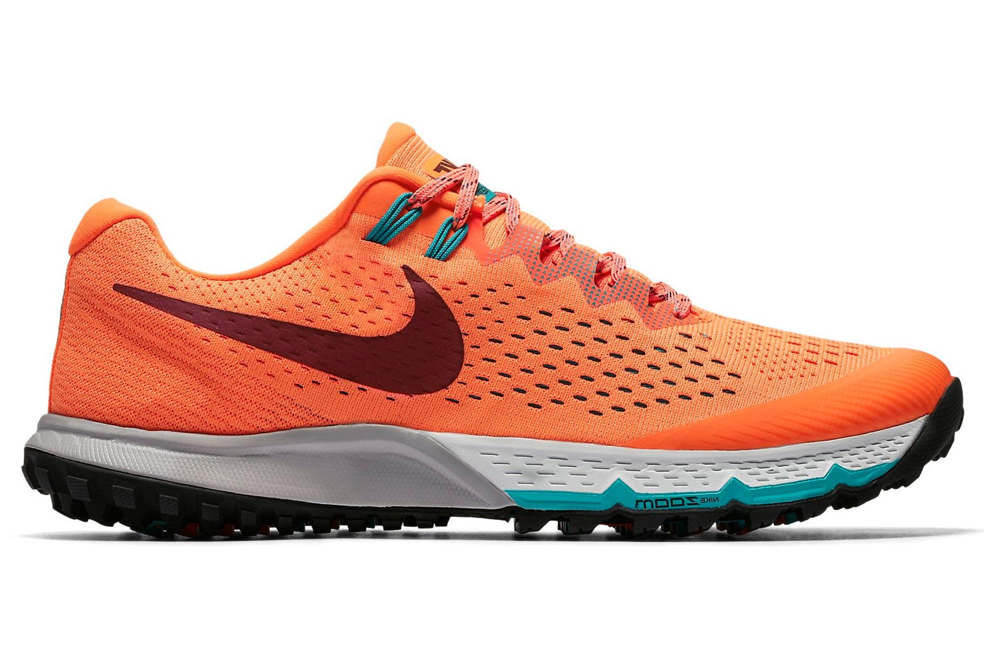Terra Nike De Kiger Orange Gris Chaussures Beqdcxrowe Trail 4 NnwO08kZPX