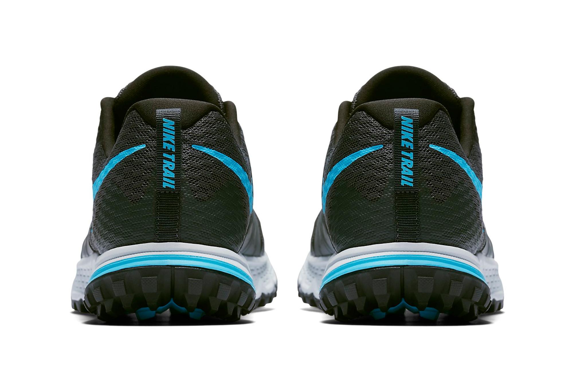 8ccdac116 Zapatillas Nike Wildhorse 4 para Hombre Gris   Azul   Gris