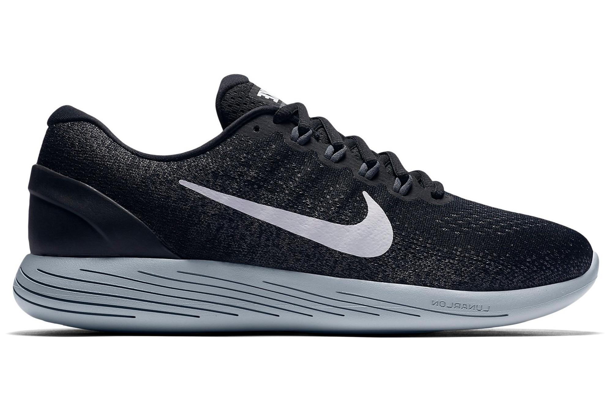 3a8fd7bee Nike LunarGlide 9 Black