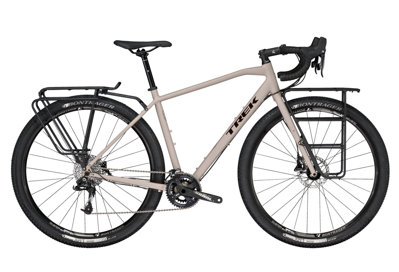 Travel Bike TREK 2018 Cyclo 920 Adventure Disc Sram 10s Sandstorm | Alltricks.com