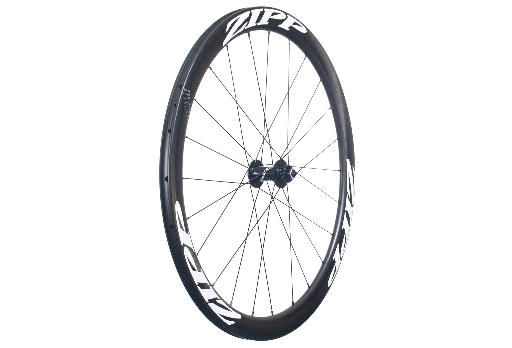 Front wheel zipp 302 disc carbon clincher qr 9 12 15mm black white decals alltricks com