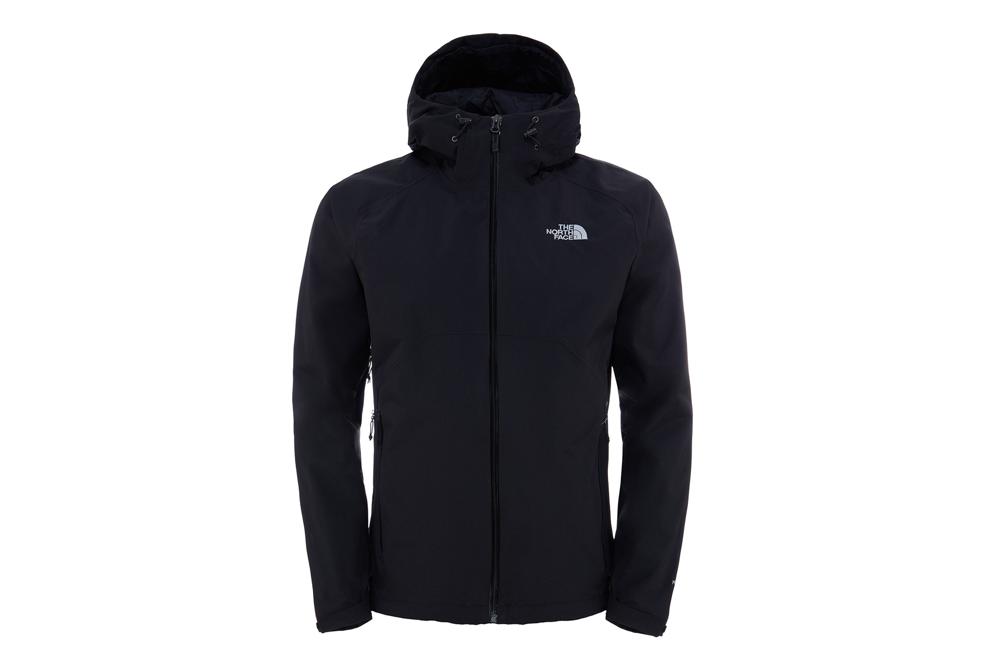 58f7d07920 The North Face Stratos Jacke Schwarz | Alltricks.de