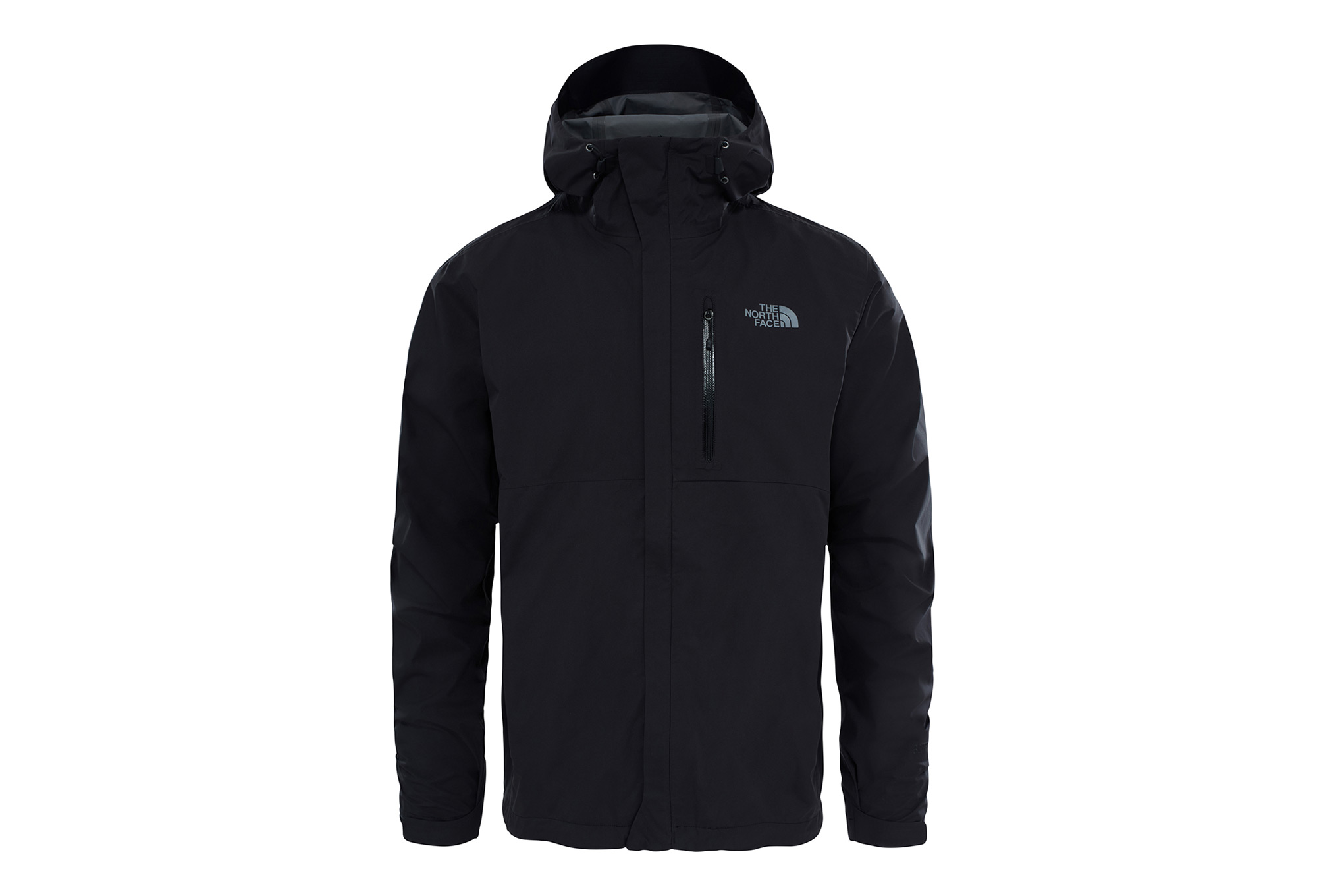 on sale 46b40 47284 The North Face Dryzzle Regenjacke Schwarz