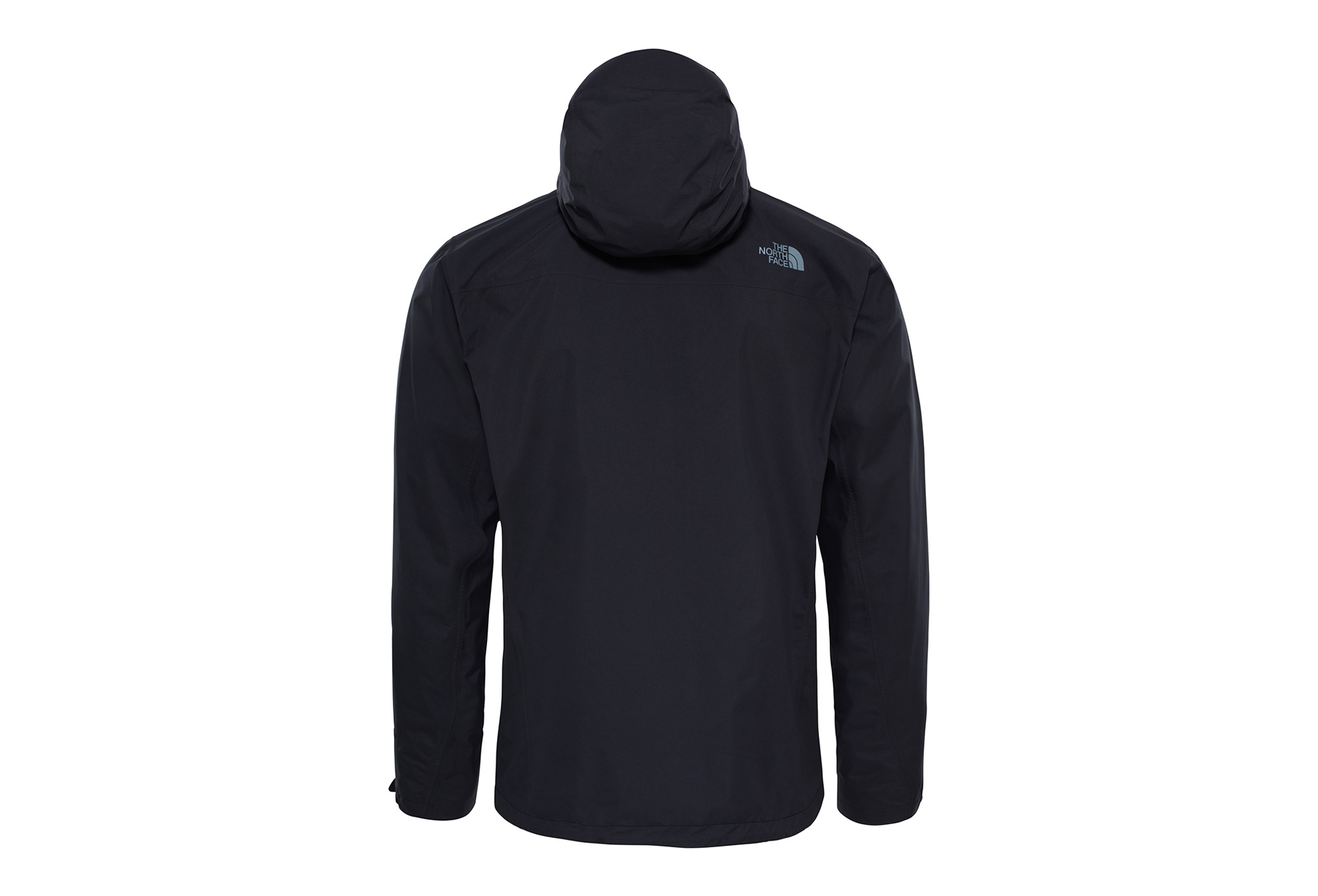 on sale fc041 94e70 The North Face Dryzzle Regenjacke Schwarz