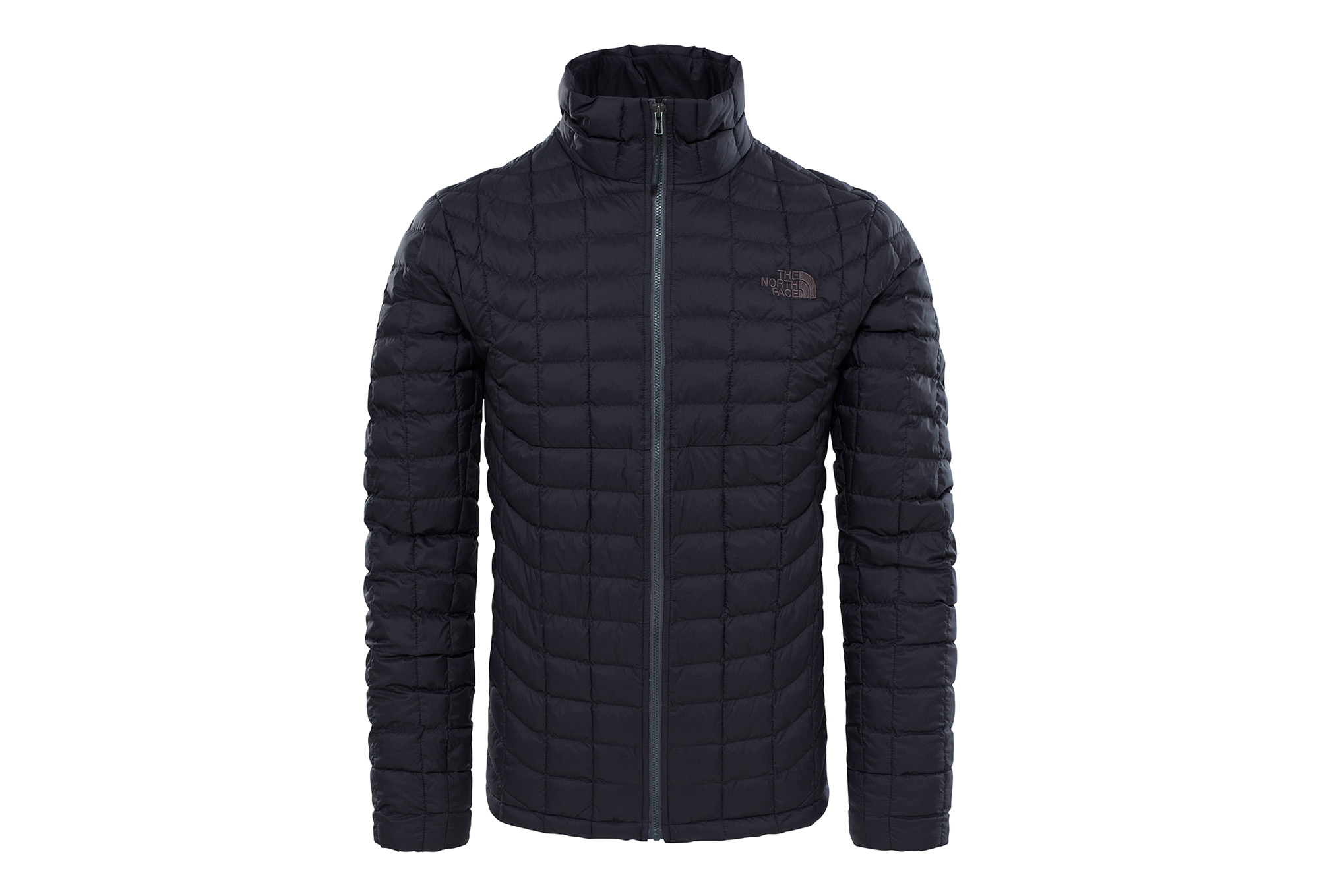 veste thermique the north face thermoball noir. Black Bedroom Furniture Sets. Home Design Ideas