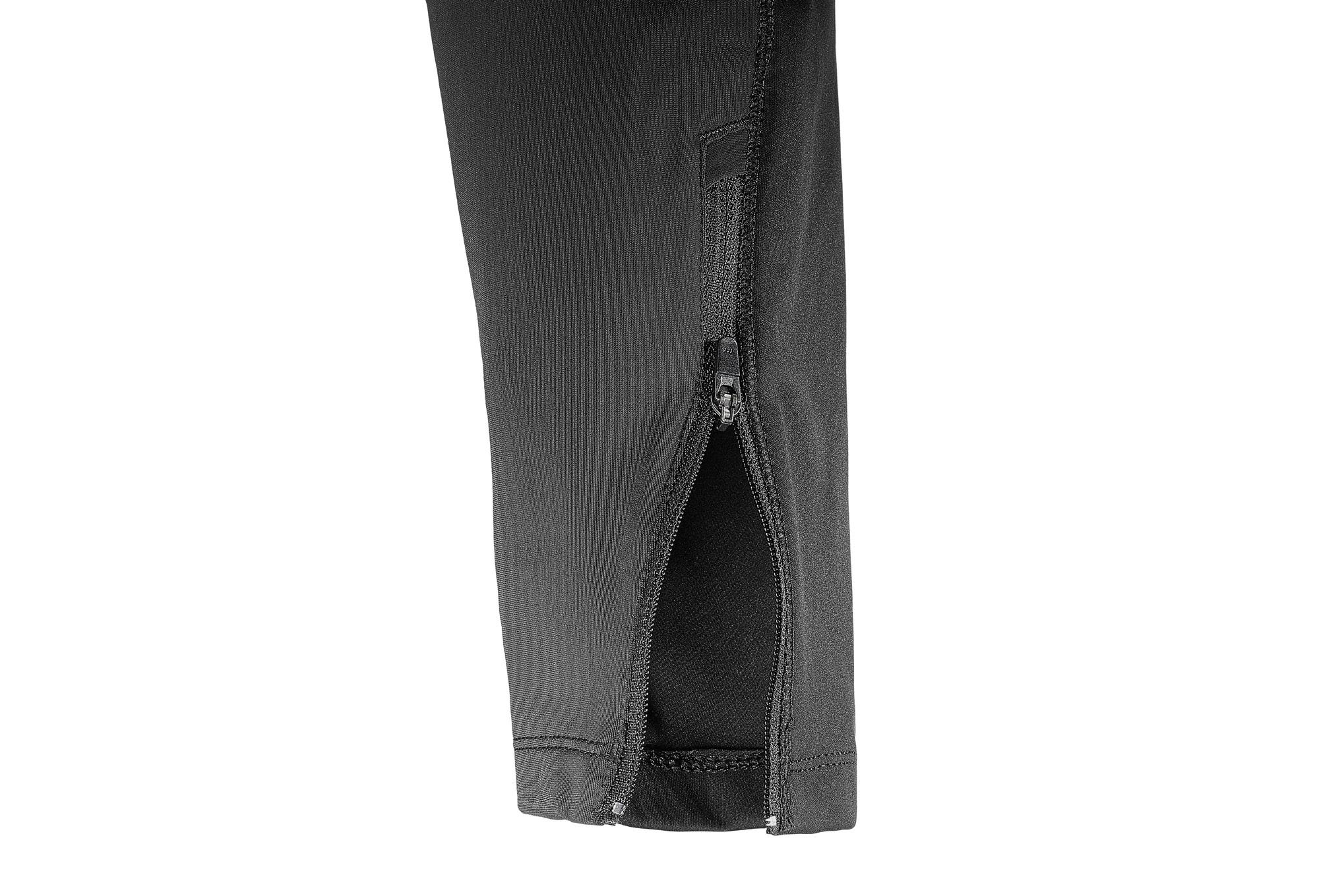 : Salomon Men's Equipe TR Tights : Clothing