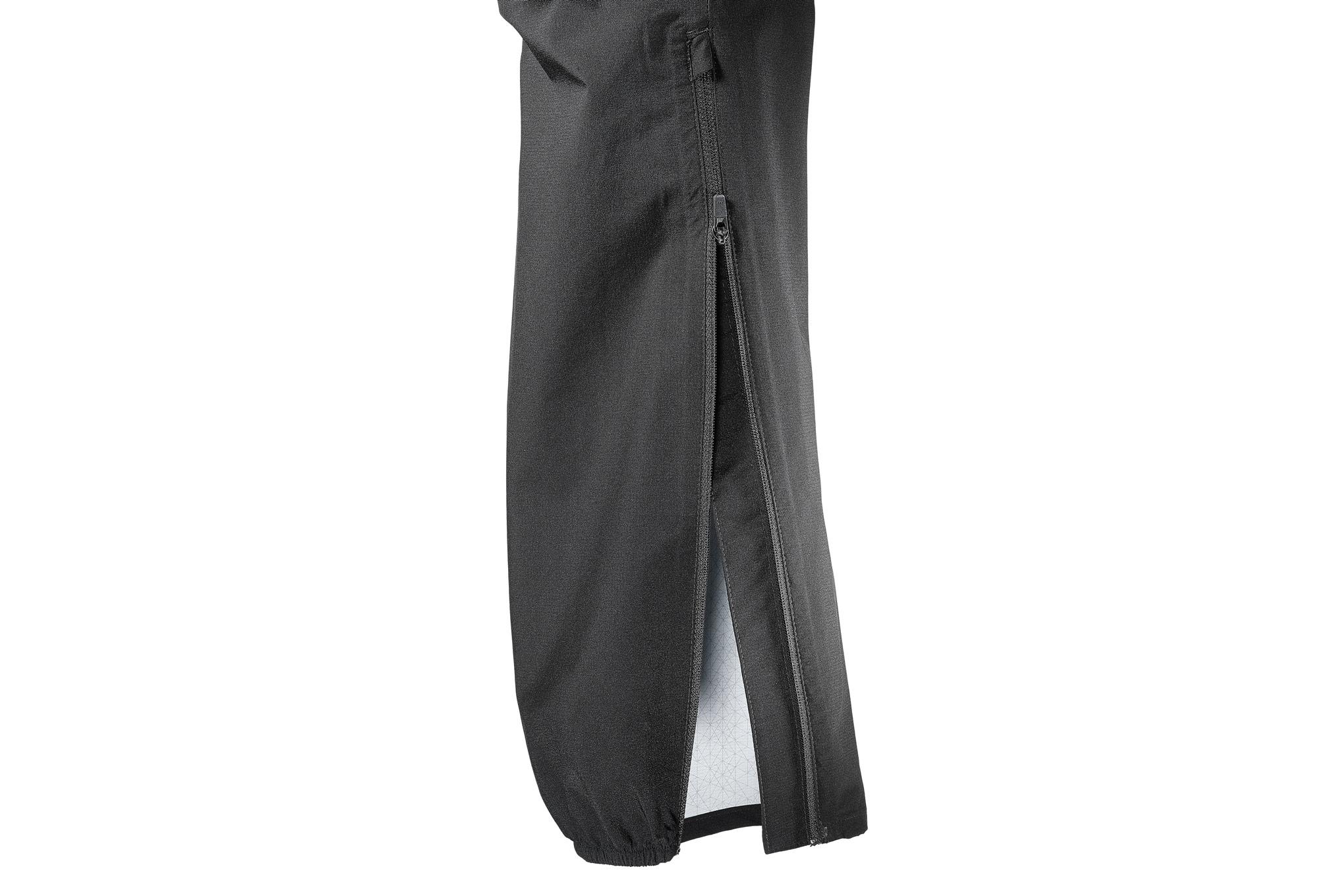 verfügbar beispiellos helle n Farbe Salomon Bonatti WP Pant Black