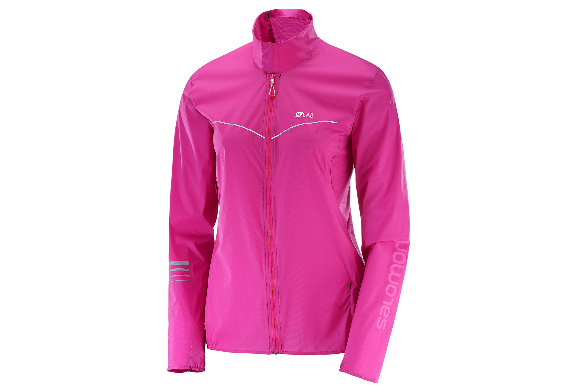 9087e8c5d Salomon S/Lab Light Women Jacket Pink | Alltricks.com