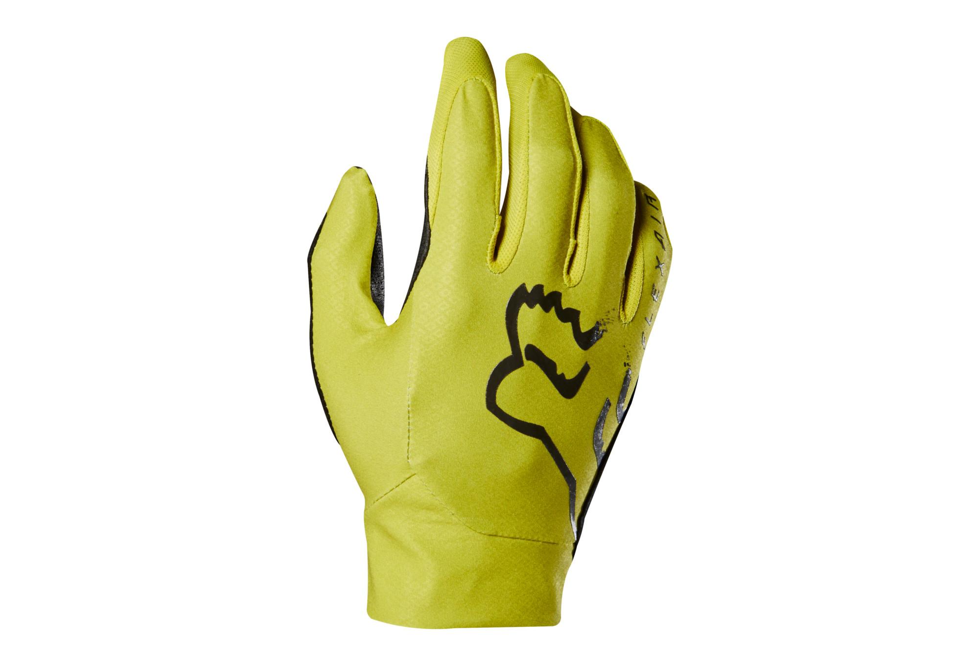 Fox Gloves Flexair Black L