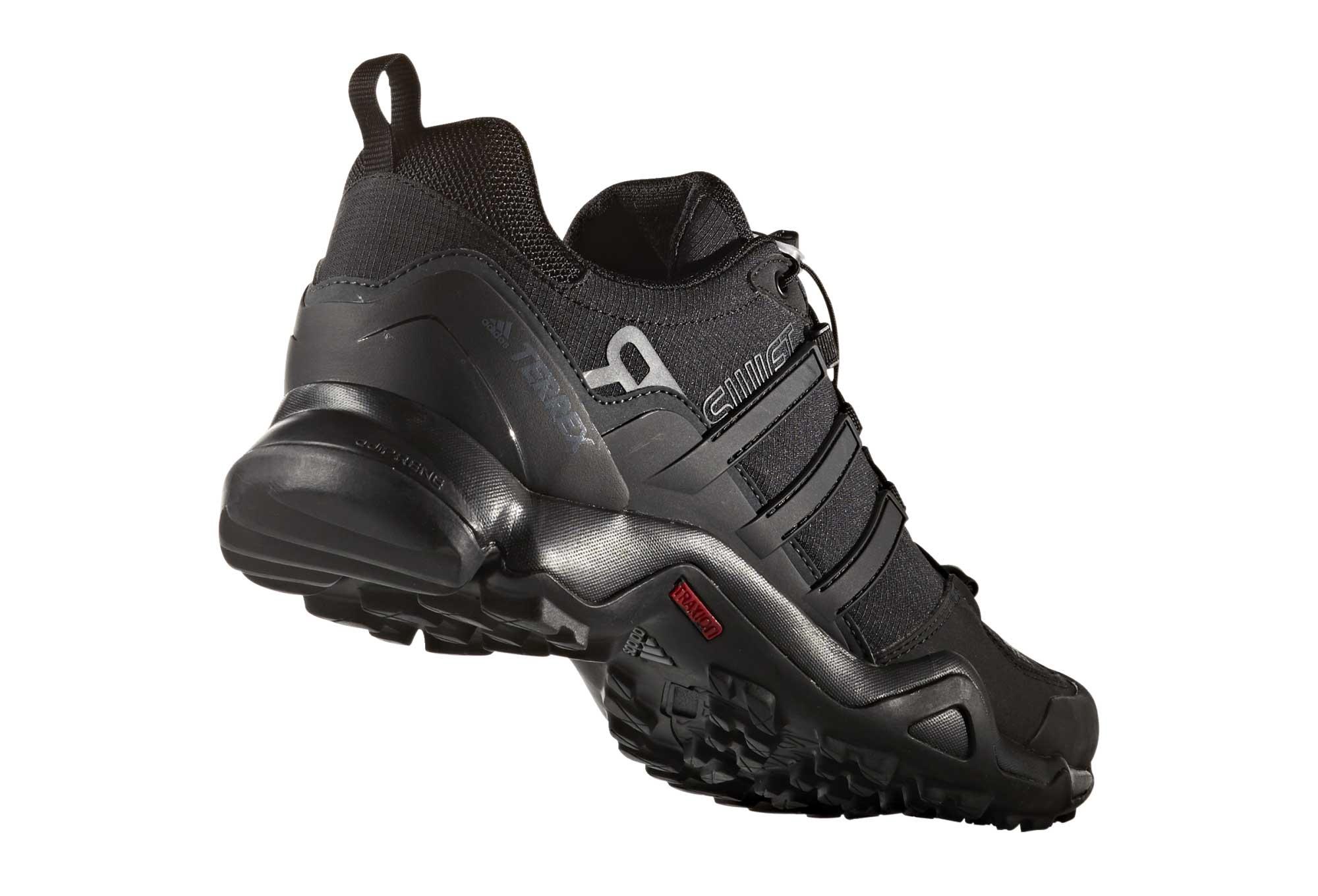 adidas running Terrex Swift R Black