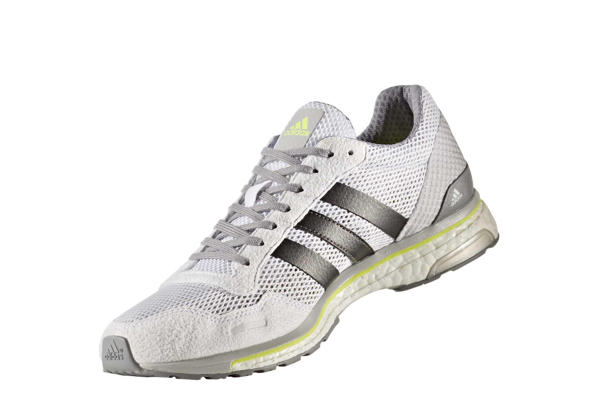 sale retailer 831c2 62821 Zapatillas adidas running Adizero Adios 3 para Hombre