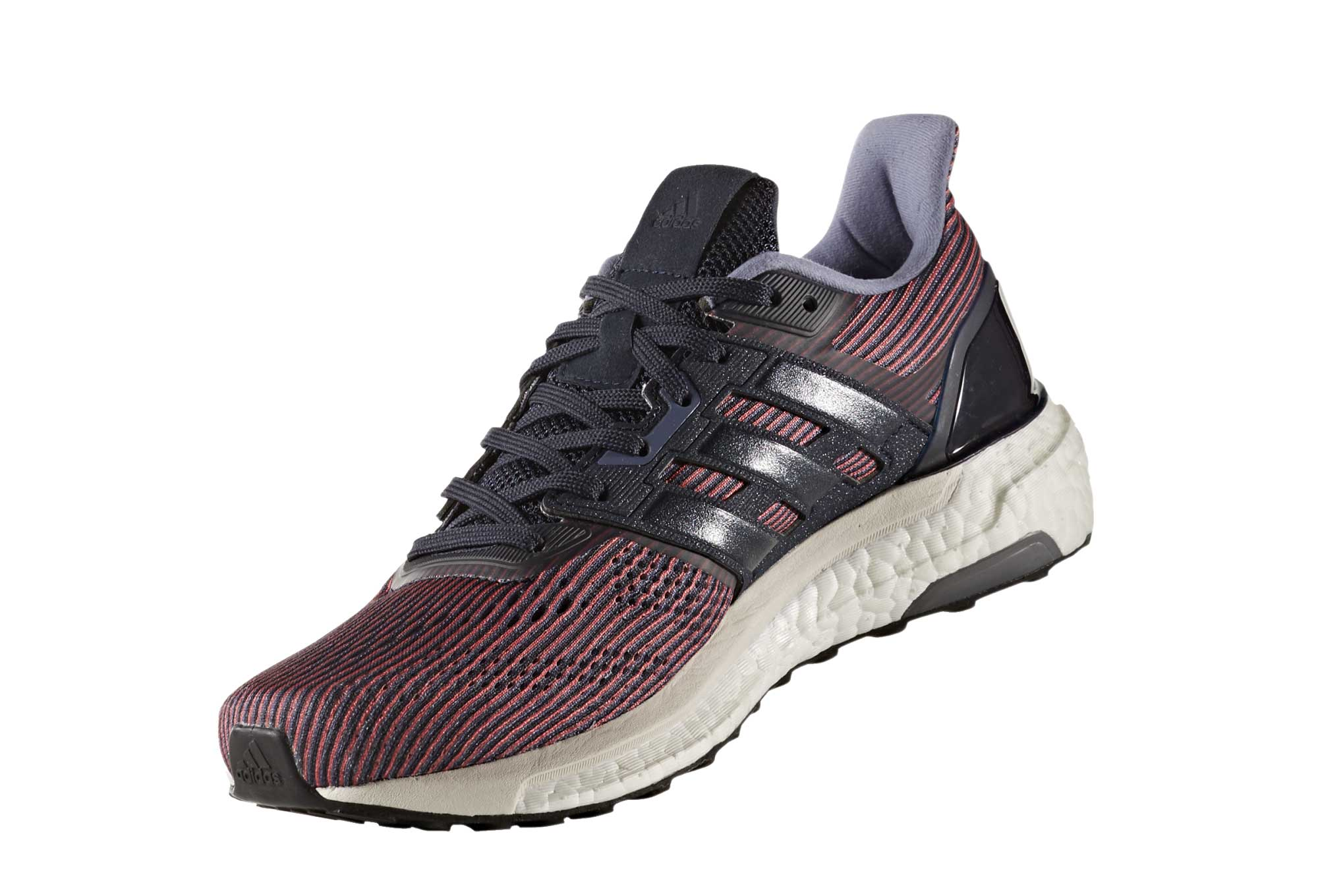 Rose Femme Supernova Running Adidas Violet WED9H2I