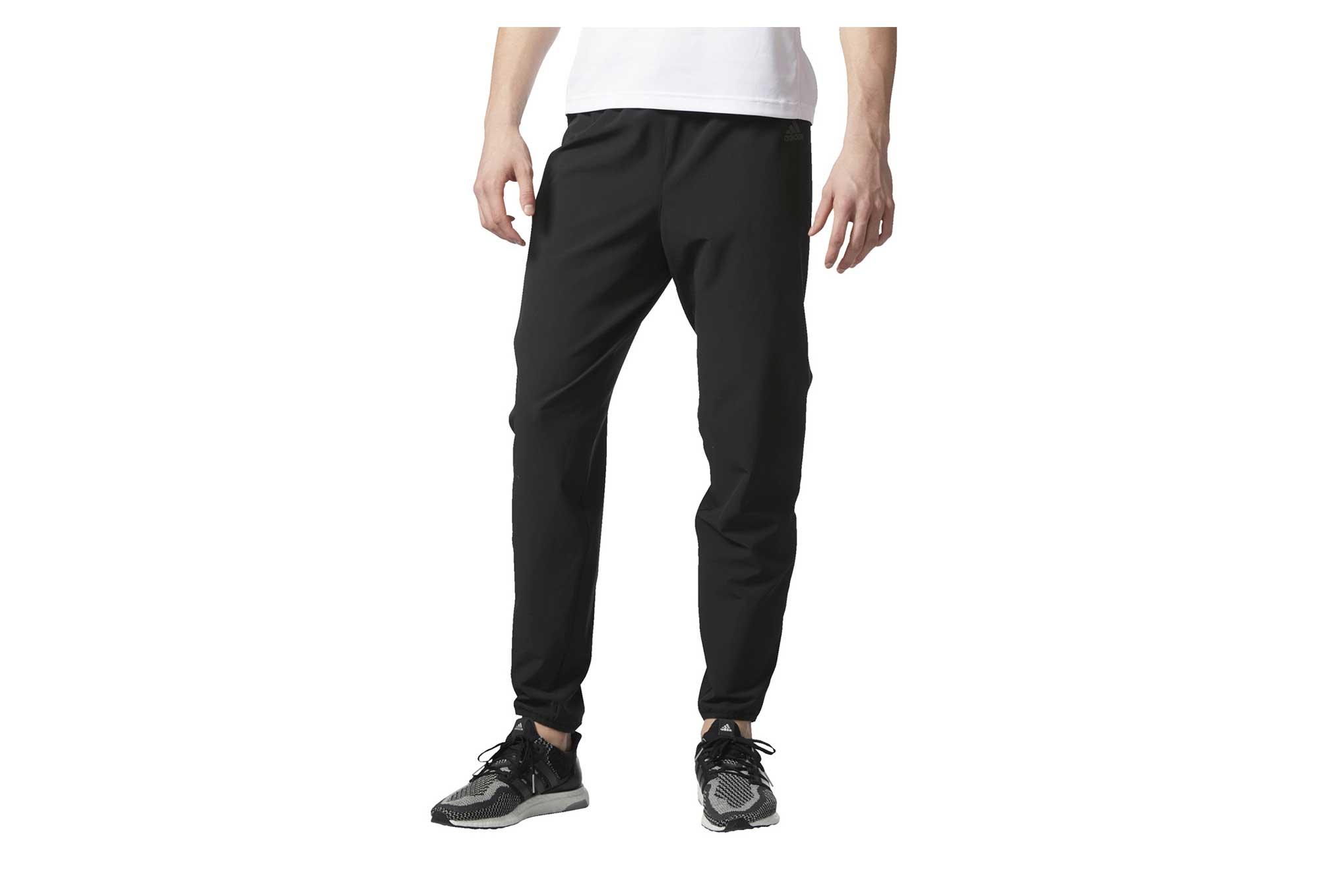 lowest price 3d13f 176ef Pantalon de Sport adidas running Response Shell Noir