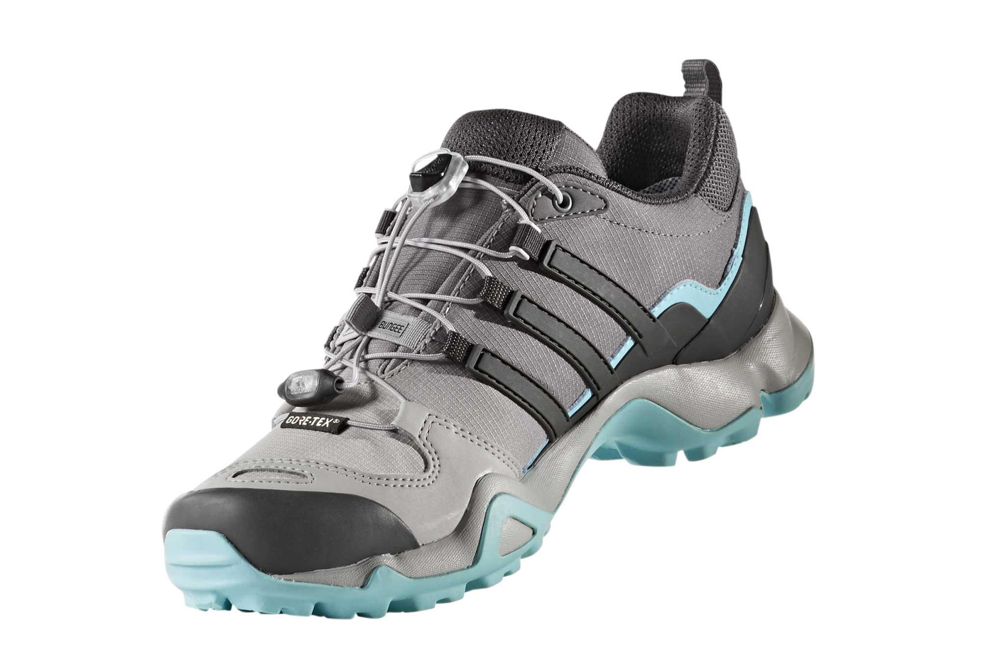 R Swift Grey Light Women Terrex Blue Adidas Gtx Running 8wnOkP0