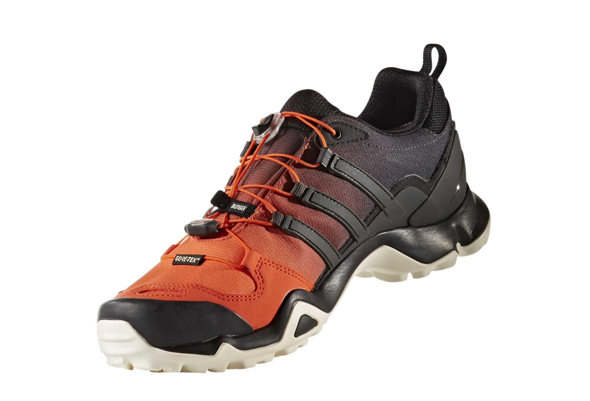 Adidas Gtx Orange Chaussures Running De Trail Swift Terrex Noir R qrz6E0wzH