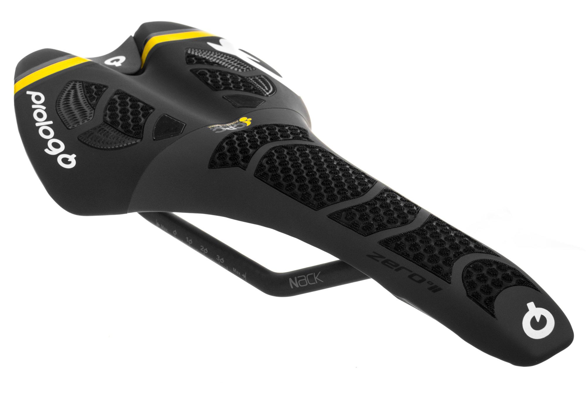 prologo zero ii saddle nack cpc black red team direct energie. Black Bedroom Furniture Sets. Home Design Ideas