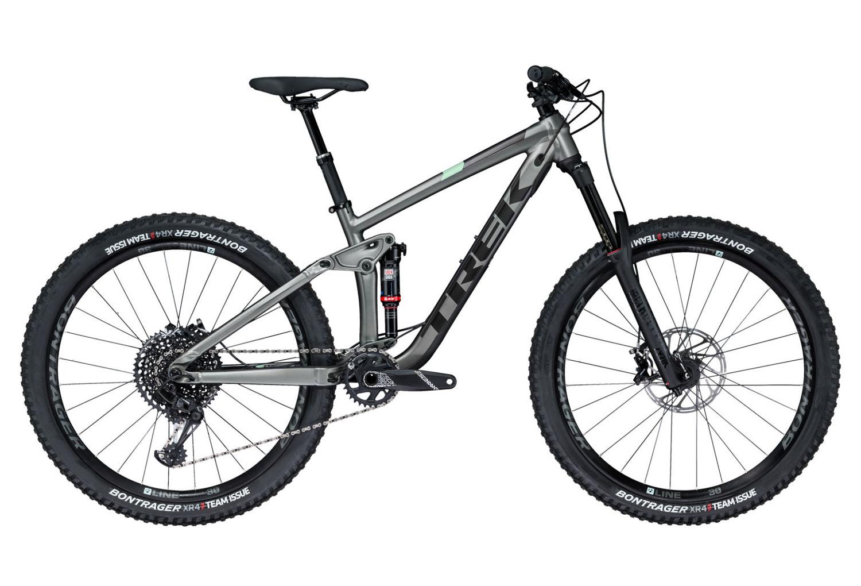 trek remedy 8 woman full-suspension bike 2018