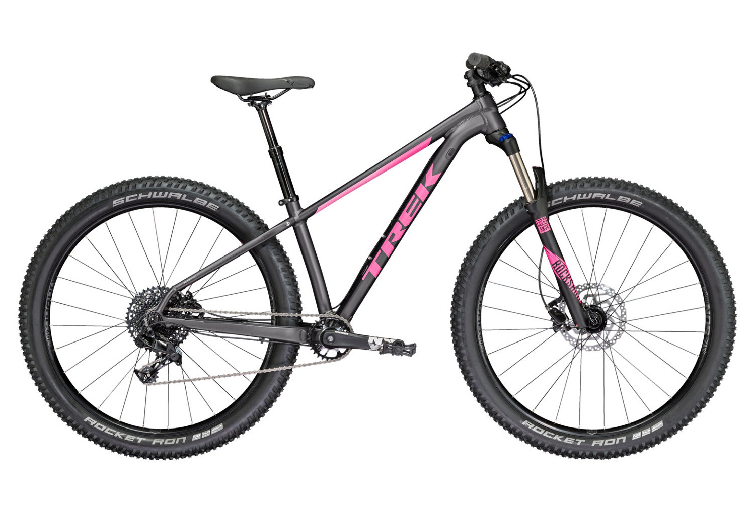 women hardtail mtb trek 2018 roscoe 8 wsd 27 5 sram nx. Black Bedroom Furniture Sets. Home Design Ideas