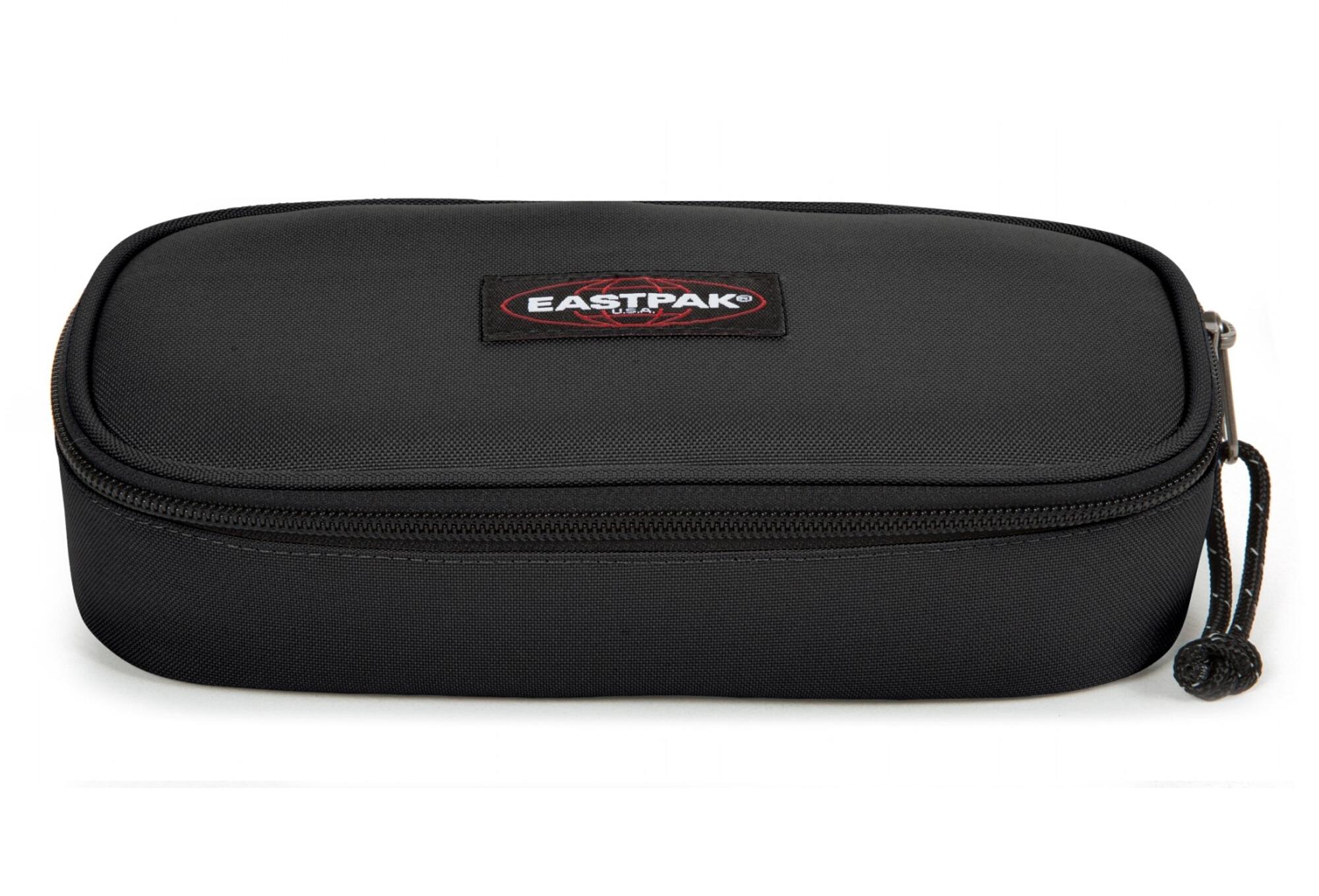 8b4fe02267 Trousse Eastpak Oval Noir | Alltricks.fr