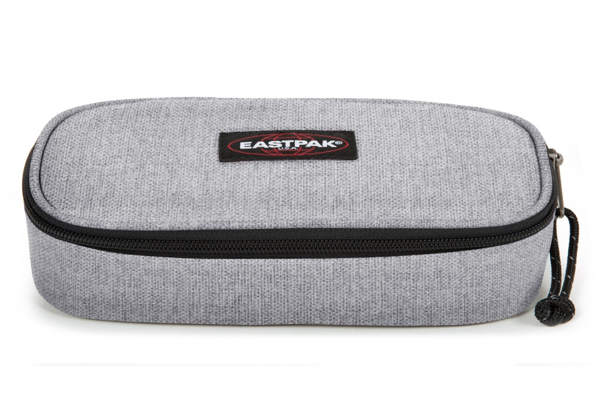 Trousse Eastpak Oval Sunday Grey gris r0Cdl0
