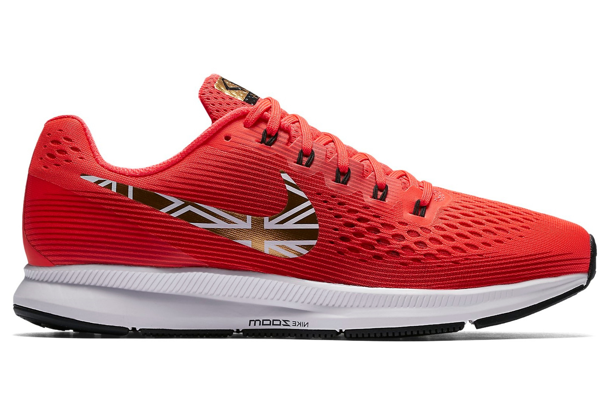 the latest 8c254 221d8 Nike Air Zoom Pegasus 34 Mo Farah Mens Running Shoes   Alltricks.com