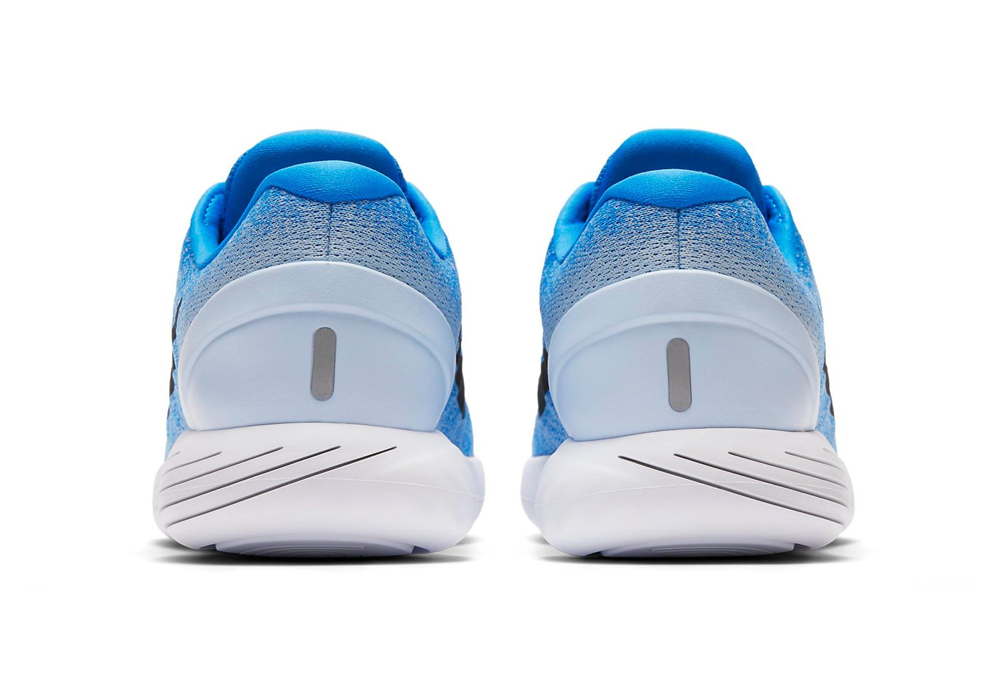 Nike LunarGlide 9 azul