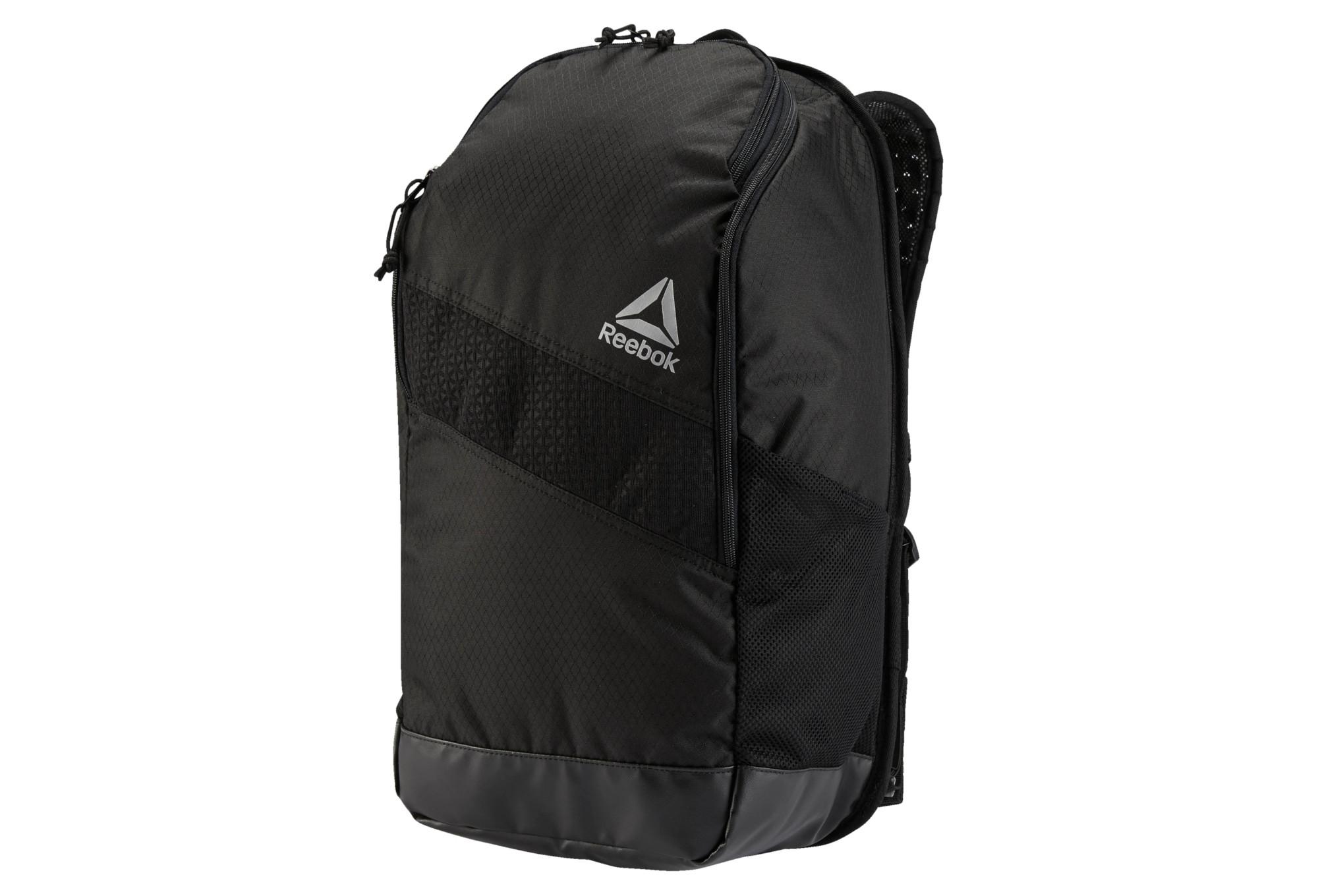 Reebok Backpack 24L Black