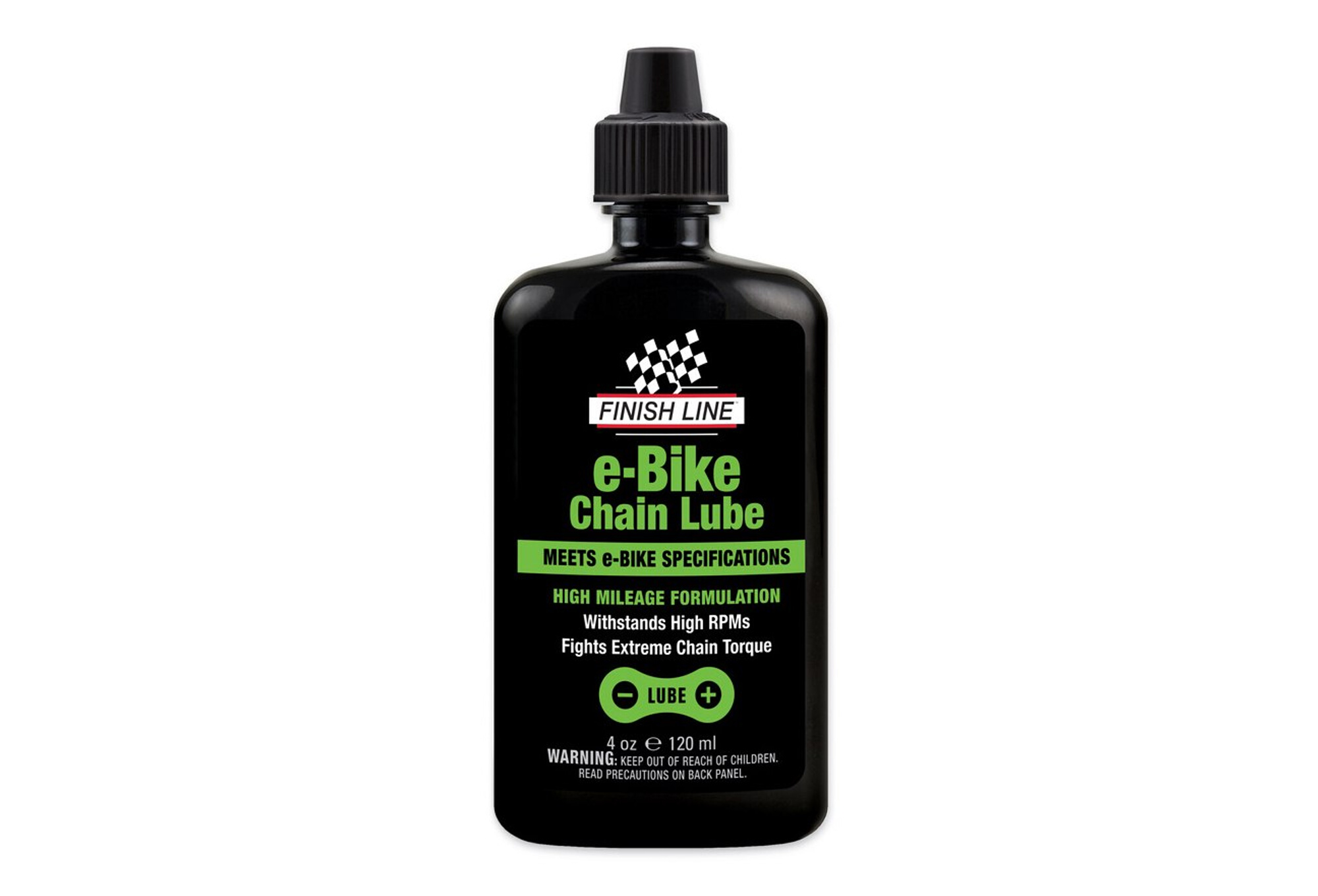 how to clean and lube bike chain