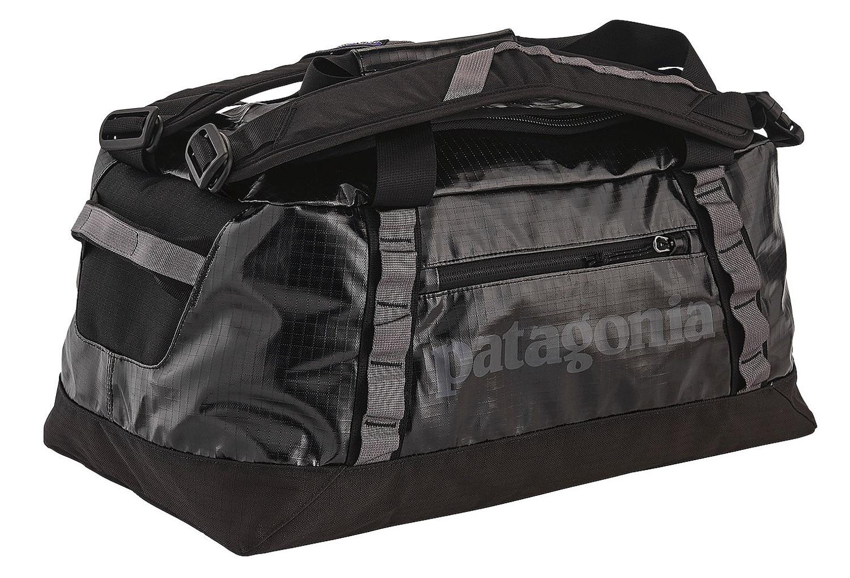 sac de voyage patagonia black hole 45l noir. Black Bedroom Furniture Sets. Home Design Ideas