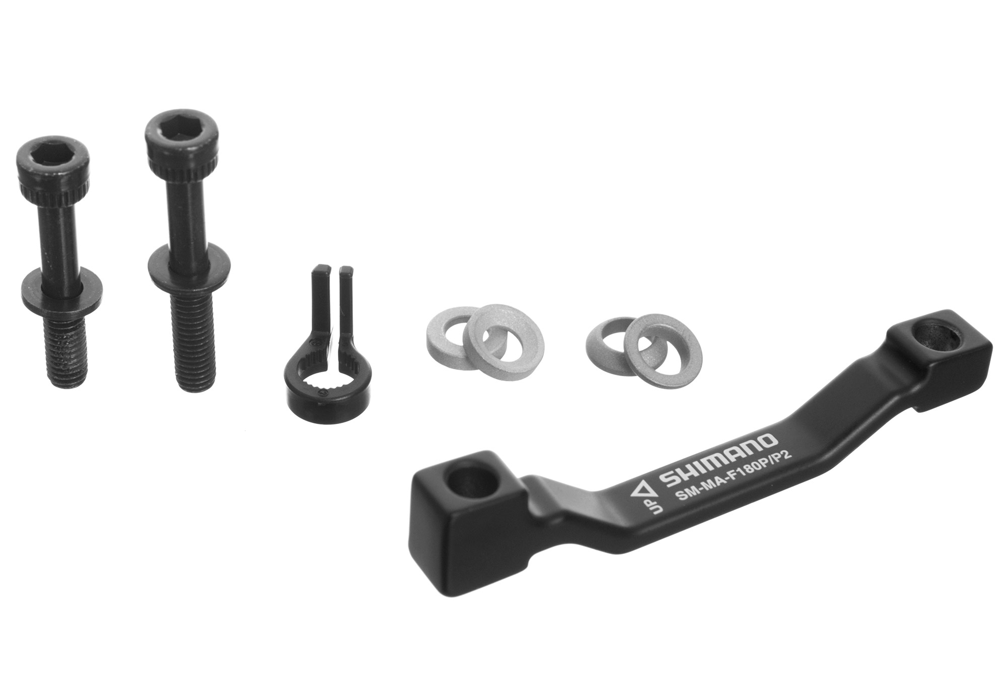 Shimano brake adapter pm-pm is-pm is is 160//180//203