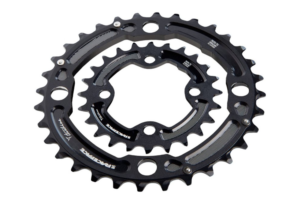 RaceFace Turbine 11-Speed Chainring 64mm BCD 26t Black