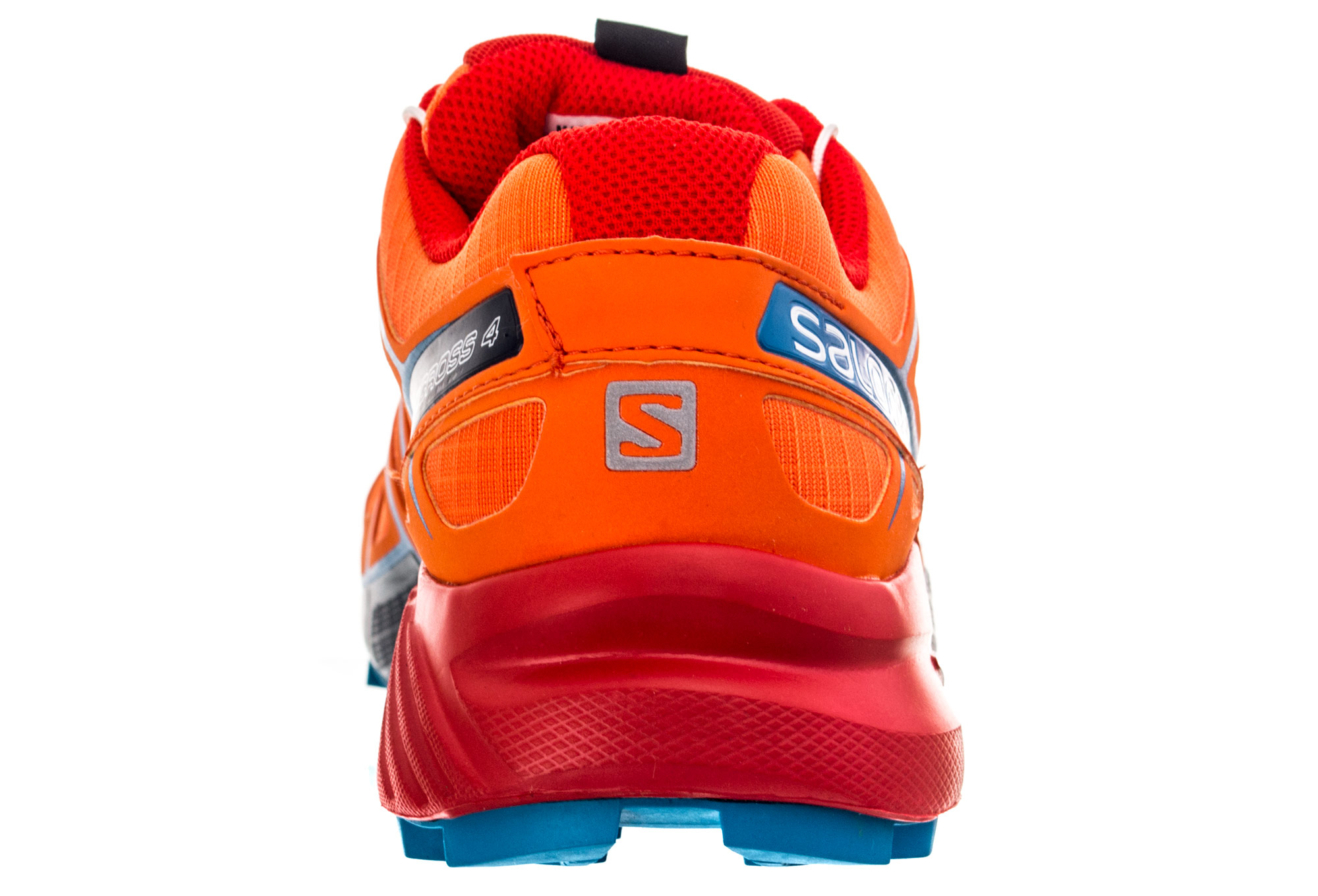 4 Orange Chaussures Salomon Speedcross Trail Bleu de xCBthsQrd