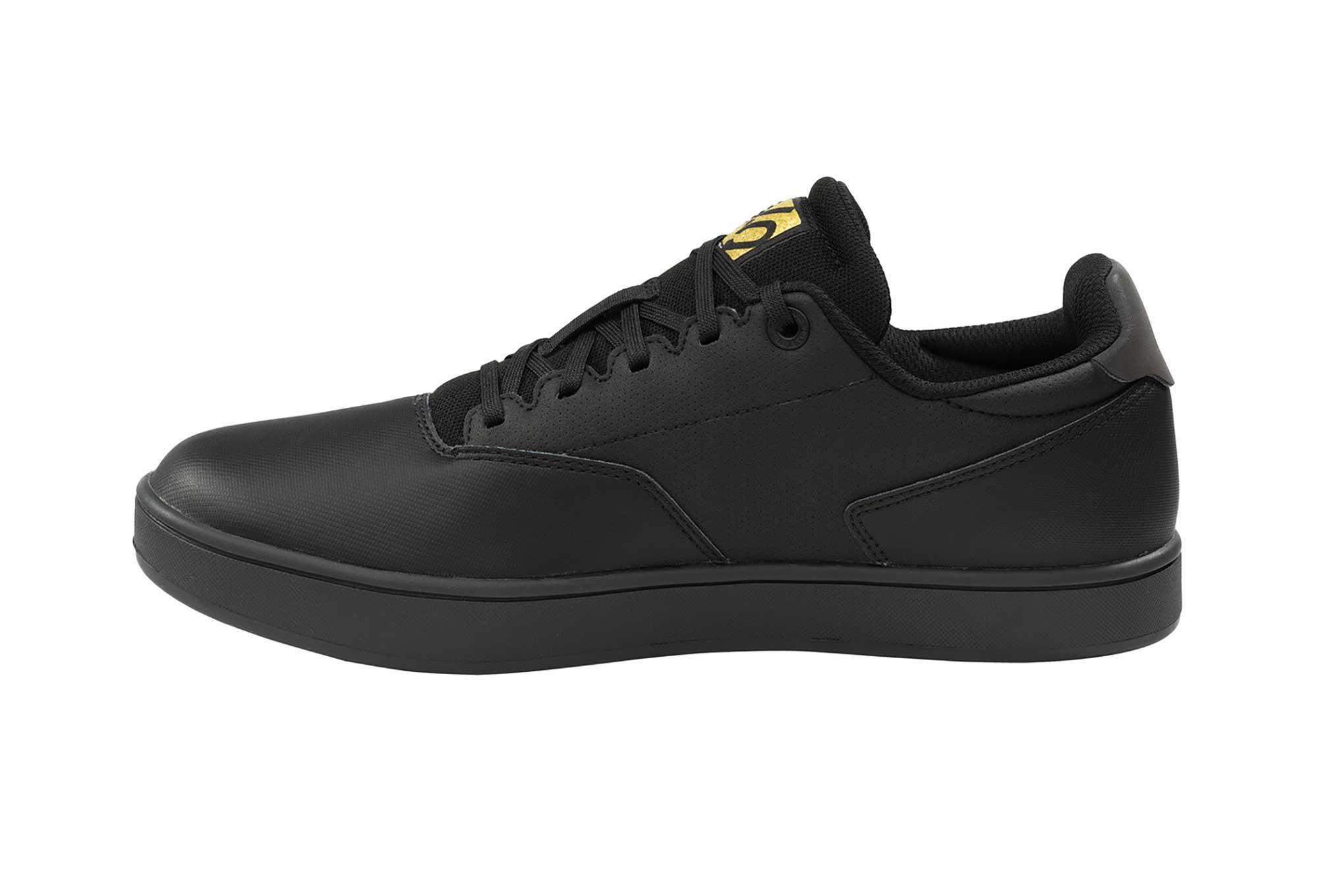 65bcba1bbf0 Five Ten 5.10 District Clip MTB Shoes Black | Alltricks.com