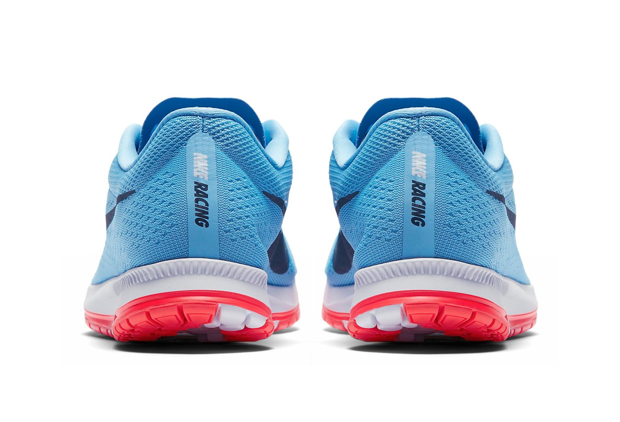 Nike Air Zoom Streak 6 Blue White Red Unisex  9f67de884