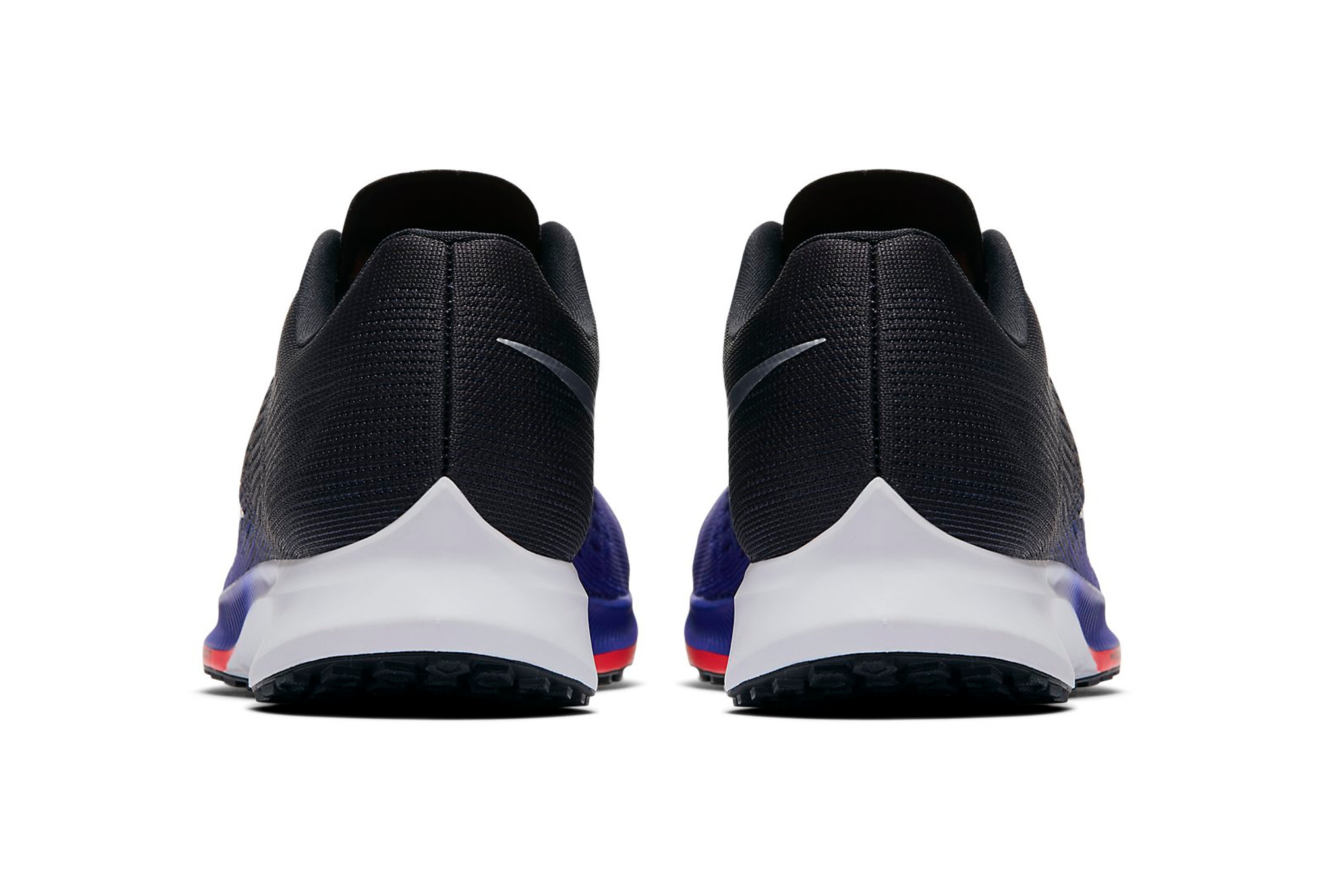 Nike 9 Violet Noir Elite Zoom Air De Chaussures Triathlon FRqEv