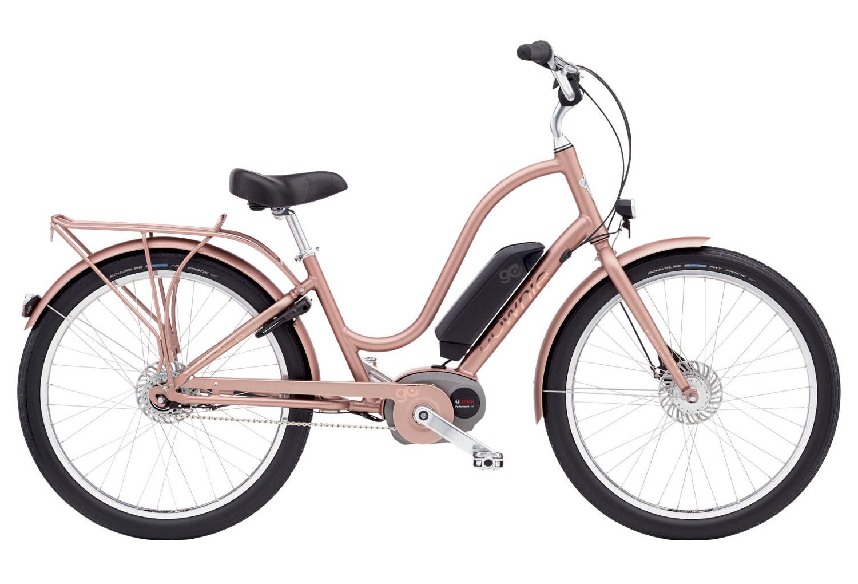 electra townie gehen 8i frau city e bike shimano nexus 8s. Black Bedroom Furniture Sets. Home Design Ideas