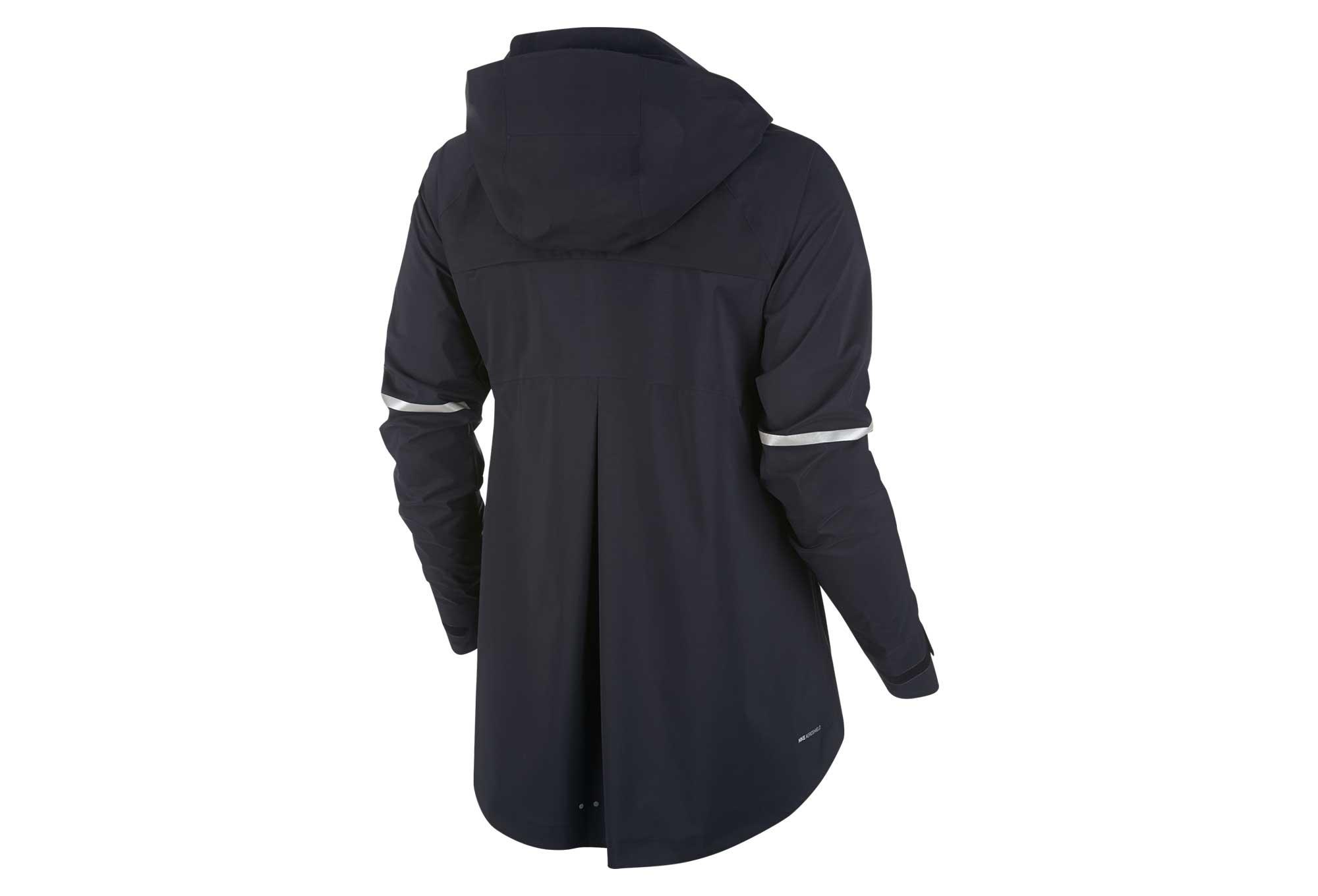 Veste Coupe-Vent Femme Nike Zonal AeroShield Noir | Alltricks.fr