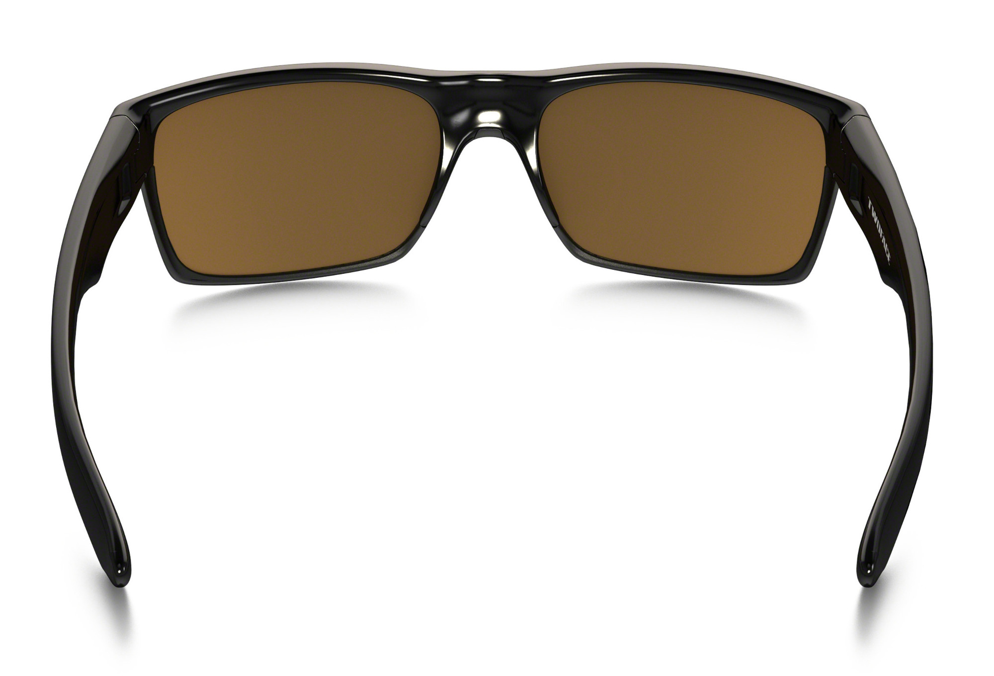 544fe28f361 Oakley Twoface Sunglasses - Dark Bronze