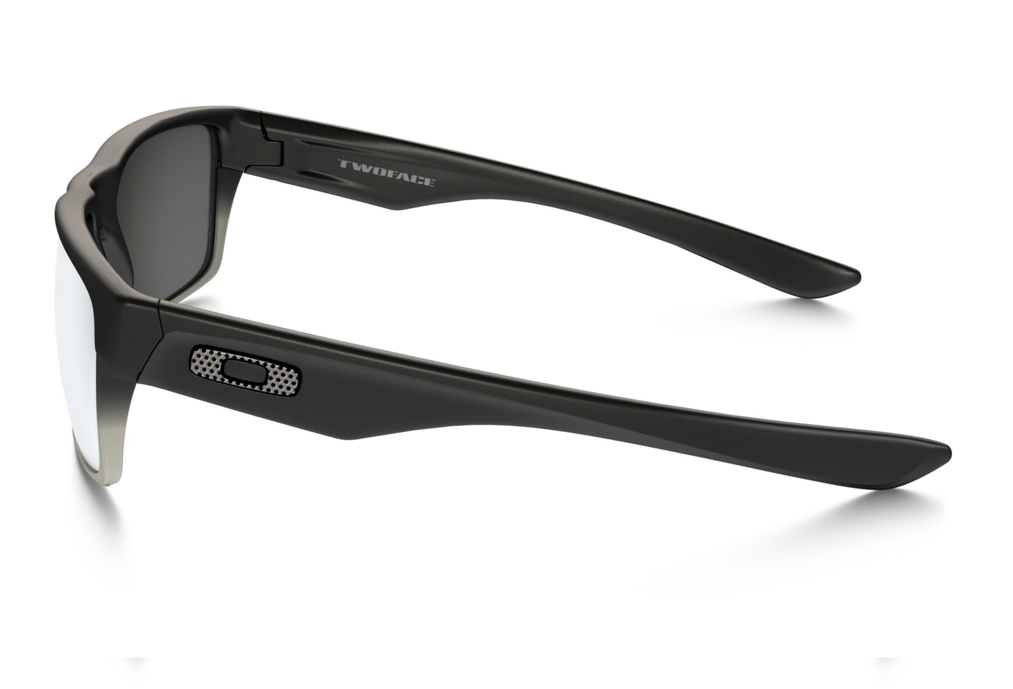 Ref 30 Iridium Oo9189 Twoface Noir Oakley Lunettes Machinist Chrome 0vmN8nwyO
