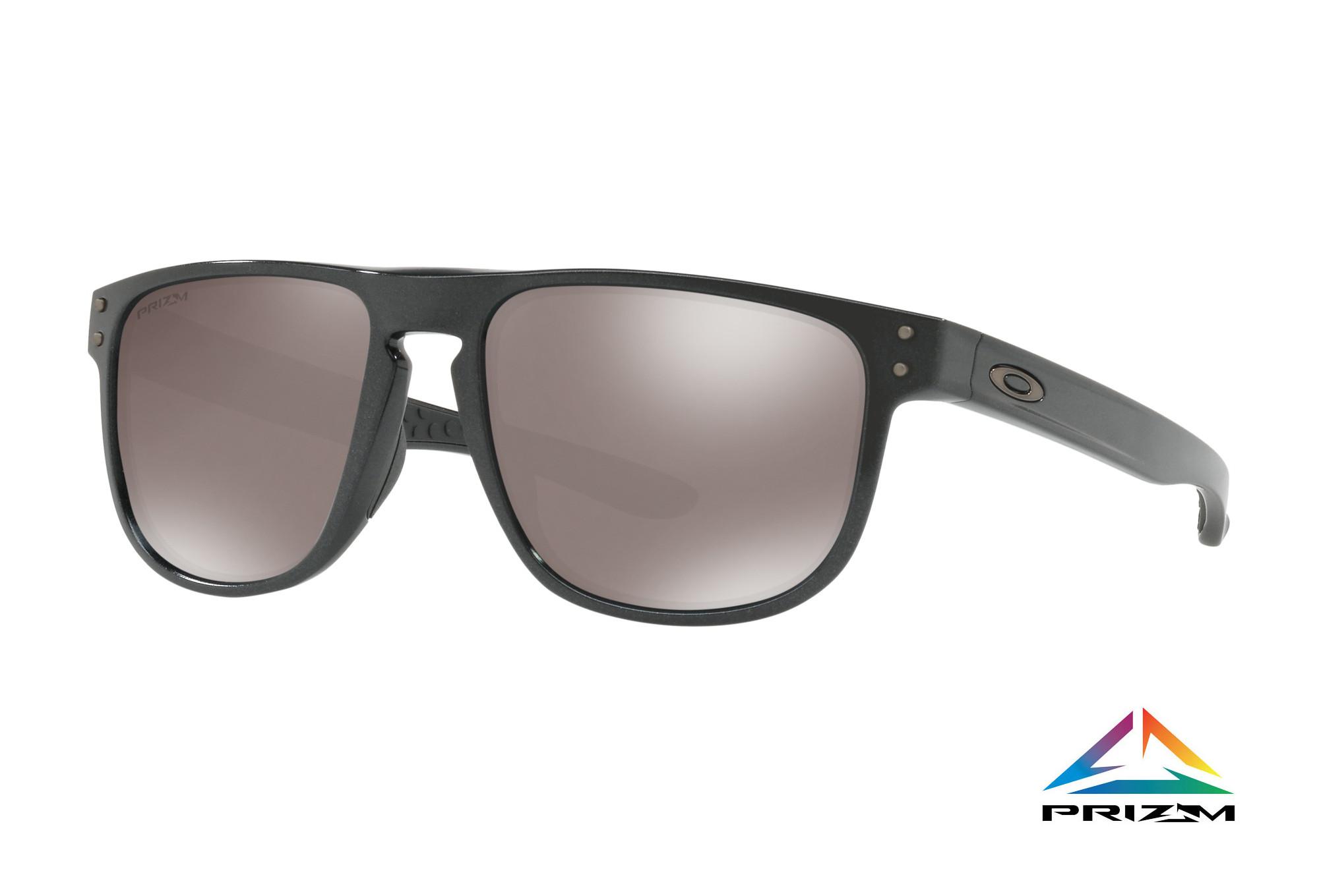 d9bcf57c12 OAKLEY Sunglasses Holbrook R Grey - Prizm Black Polarized Ref OO9377-0855 |  Alltricks.com
